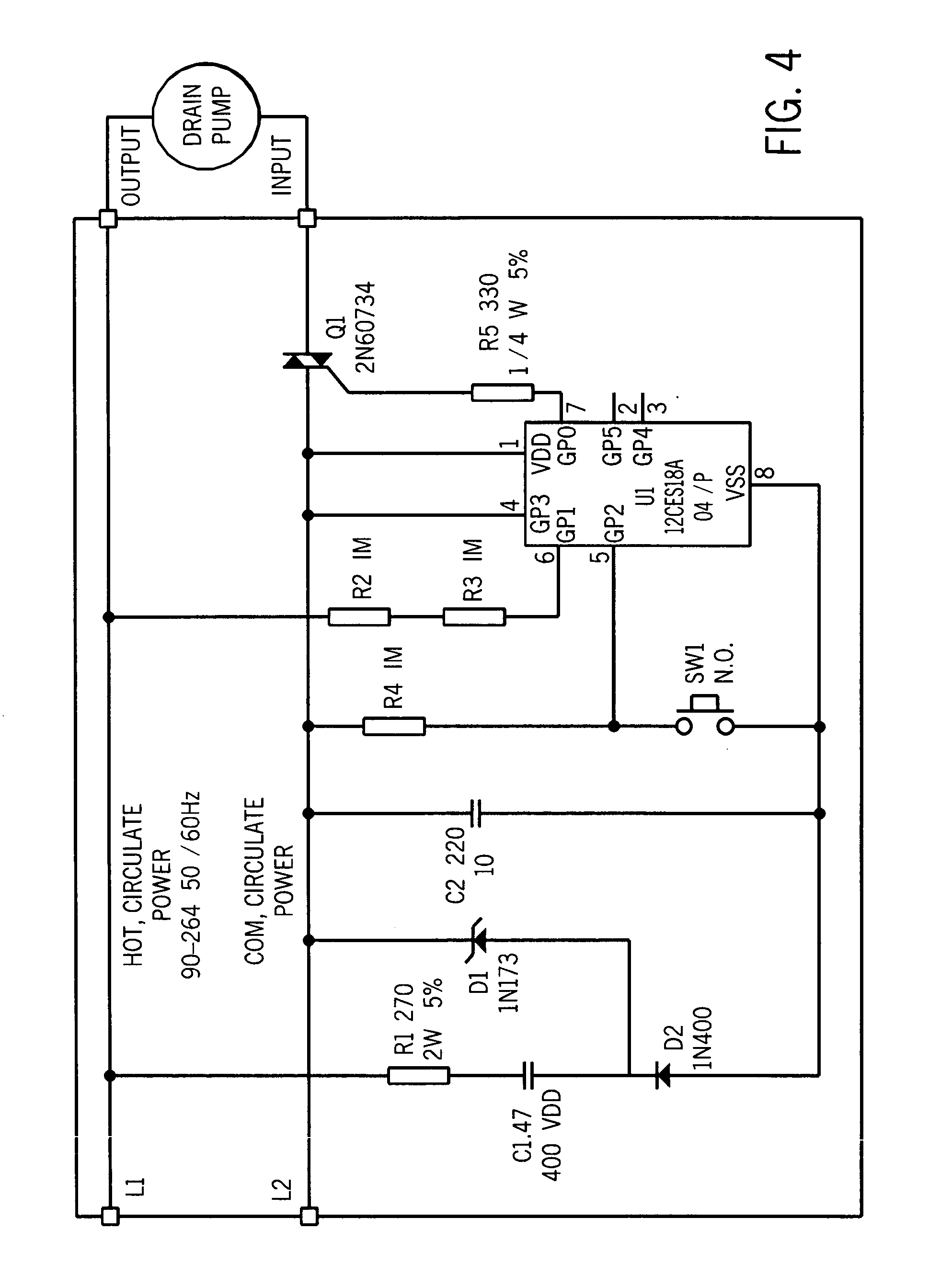 champion swamp cooler wiring diagram