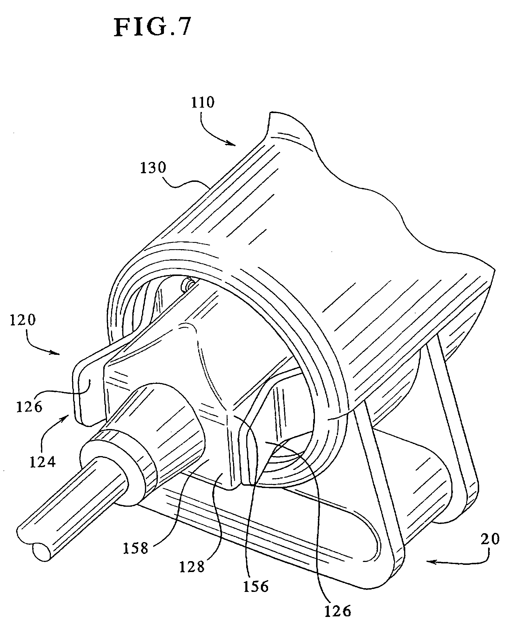 Wiring For Extension Cord Also With Patent Us7168973