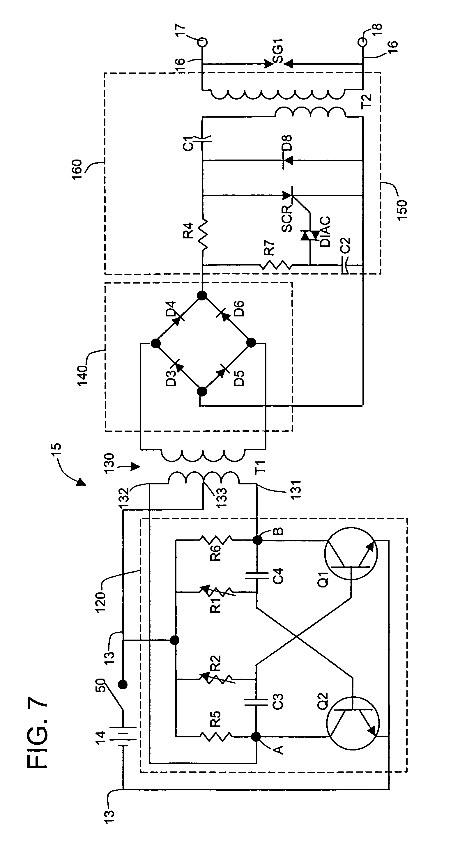 patent drawing images