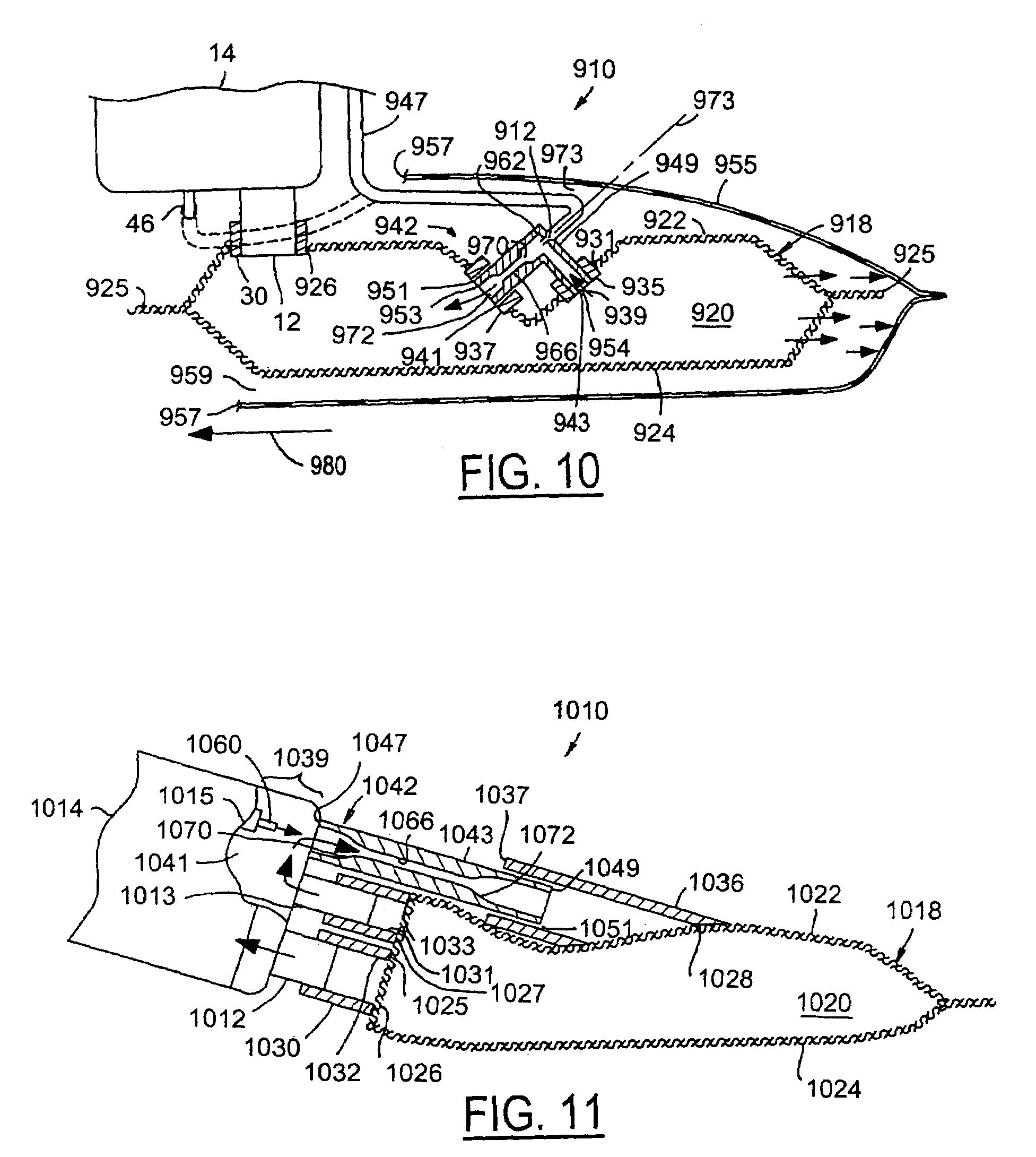 patent us7182869 - fuel filter arrangement