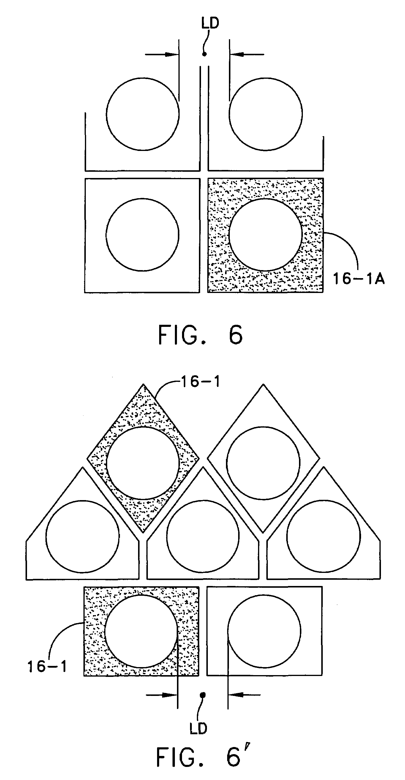 Patent US7185698 - Thermal shield for heat exchangers
