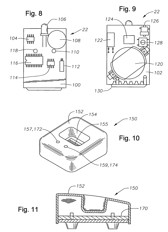 patent us7191916