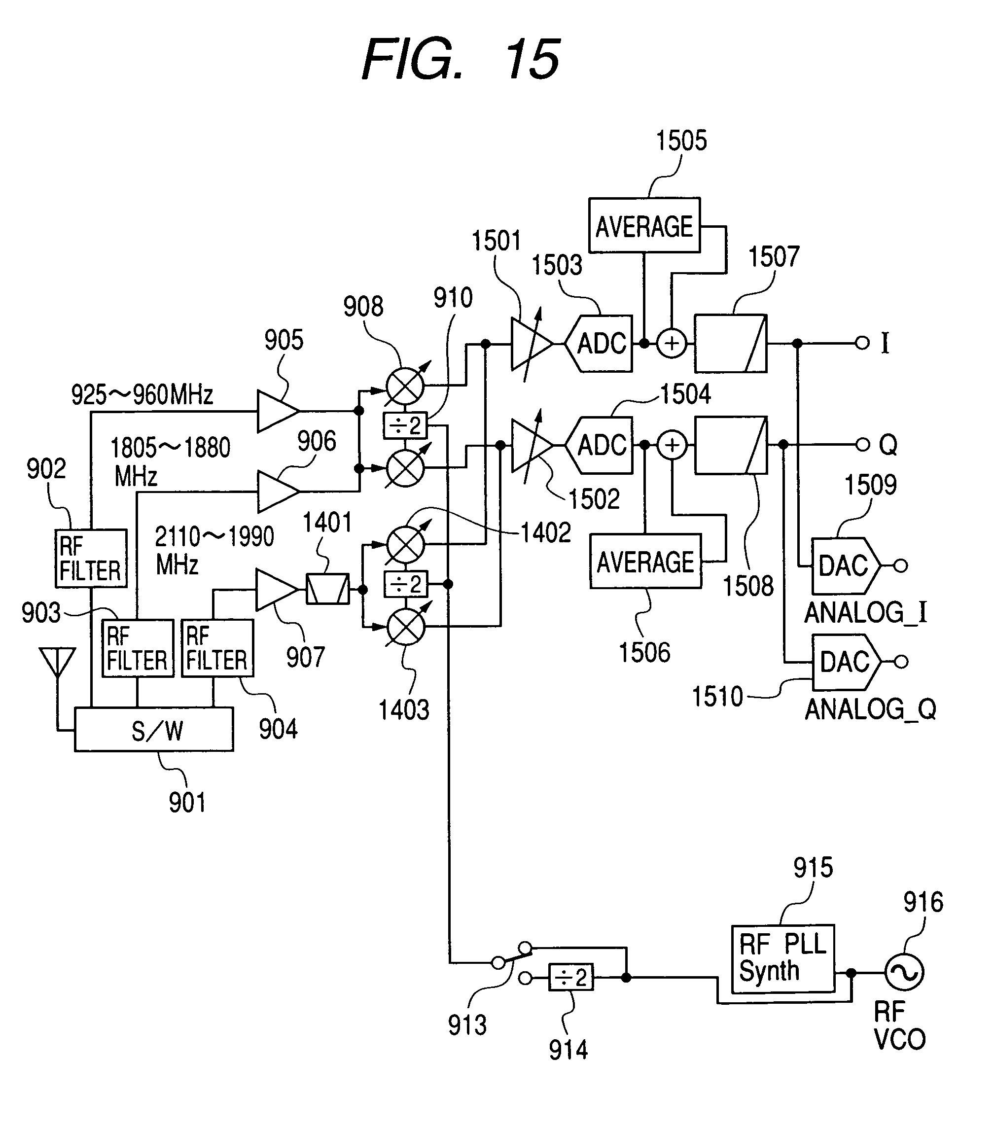 patent us7194242