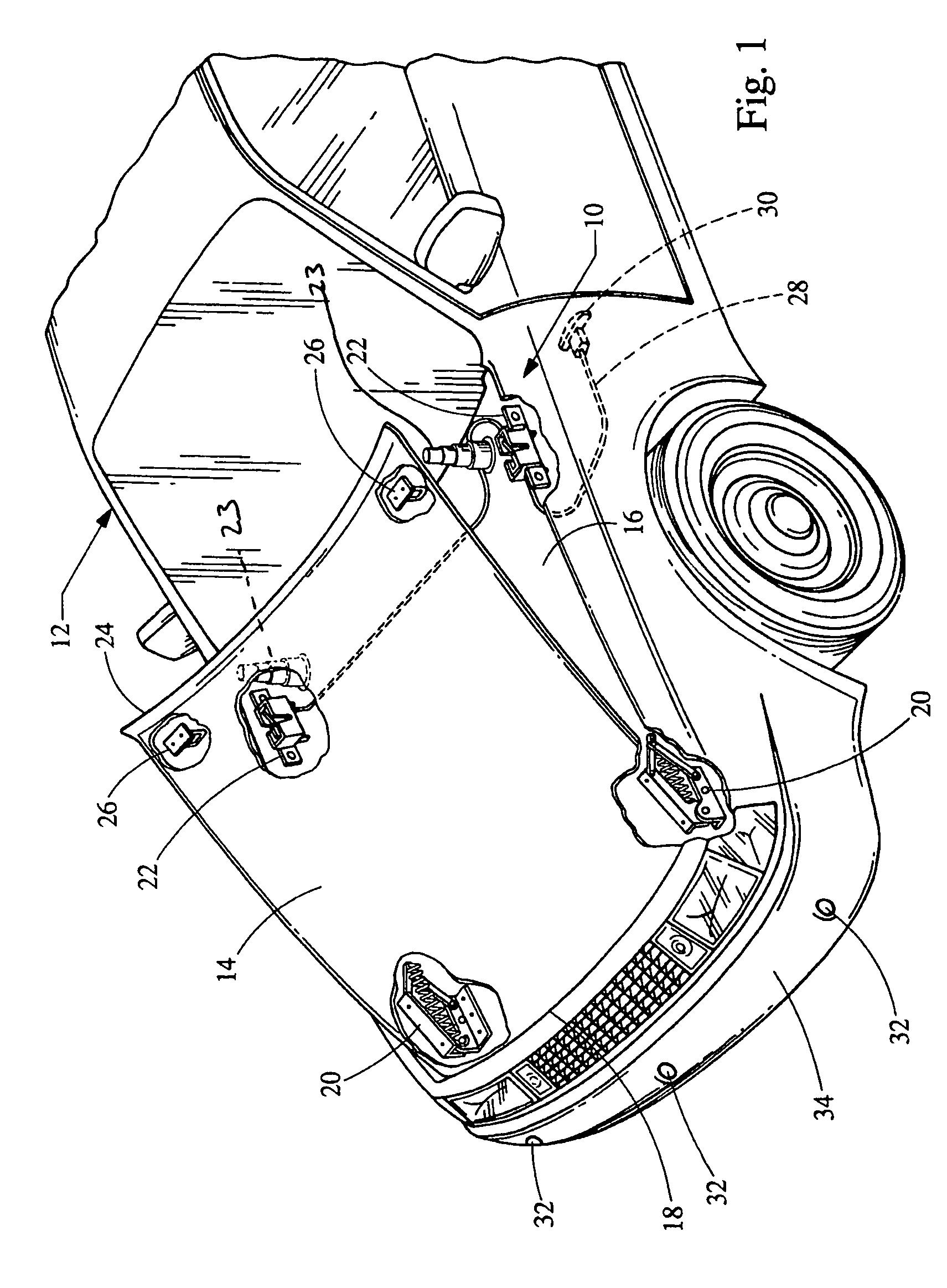 patent us7195090