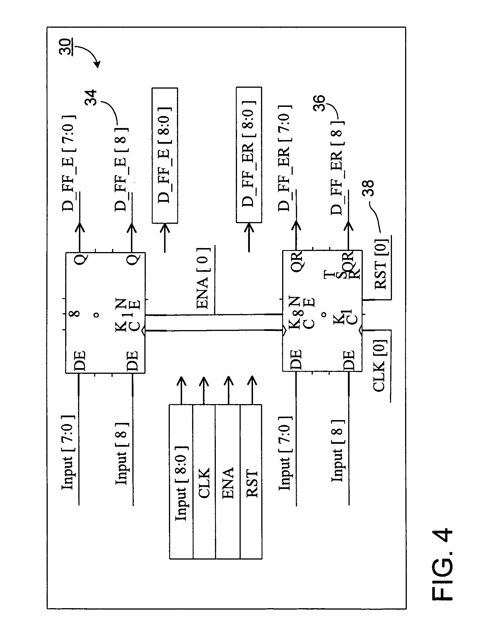 patent us7197724 - modeling a logic design