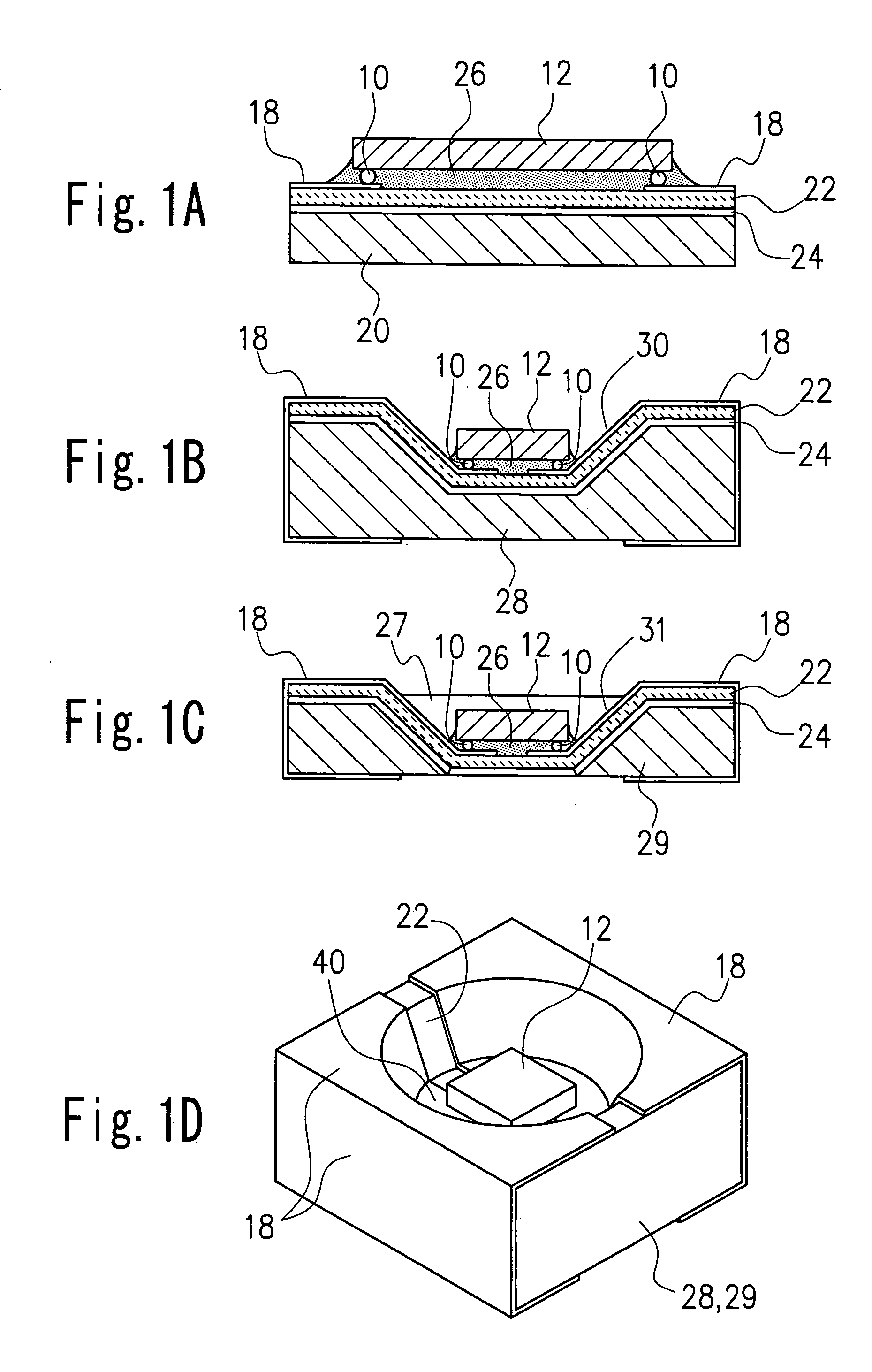patent us7199400 - semiconductor package