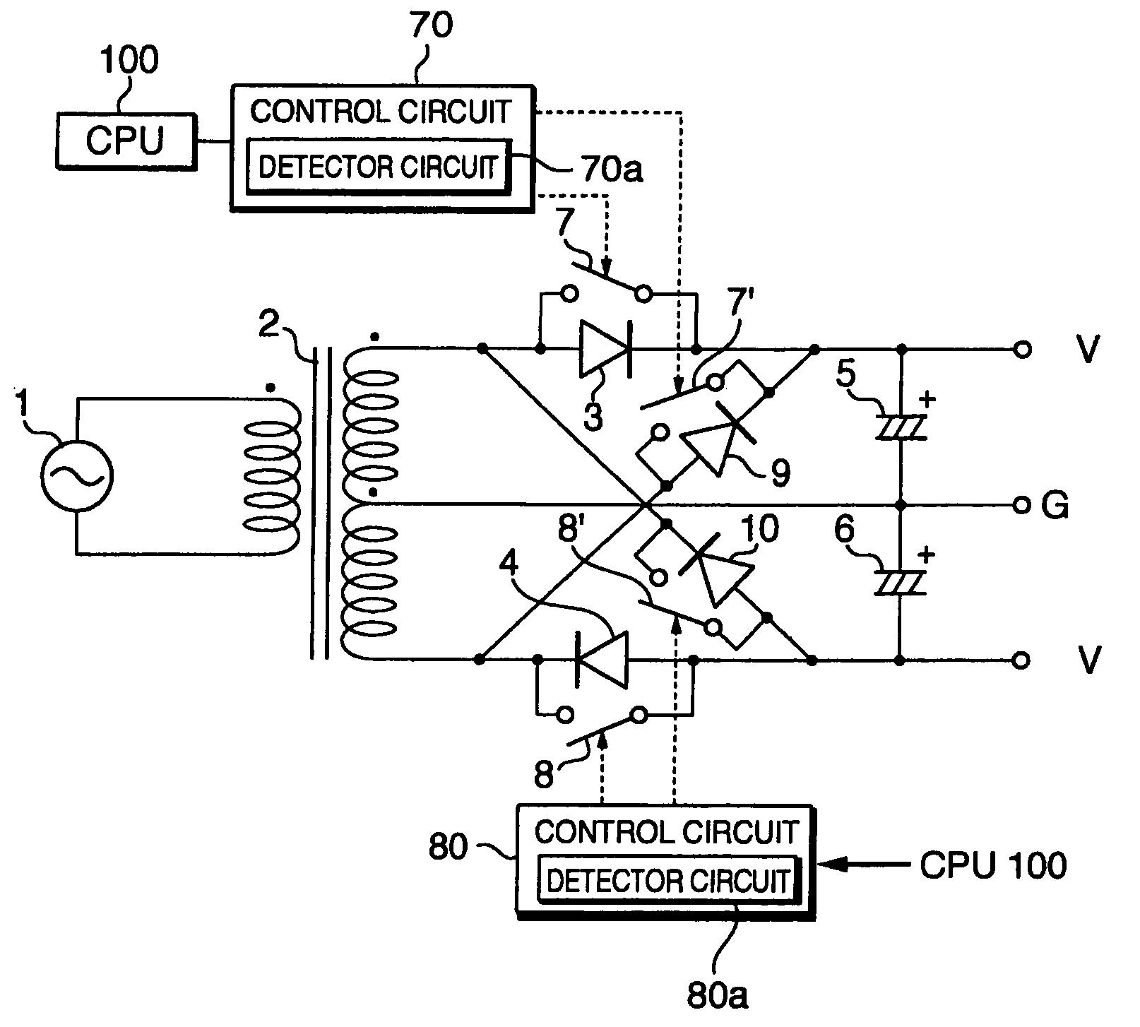 patent us7209374
