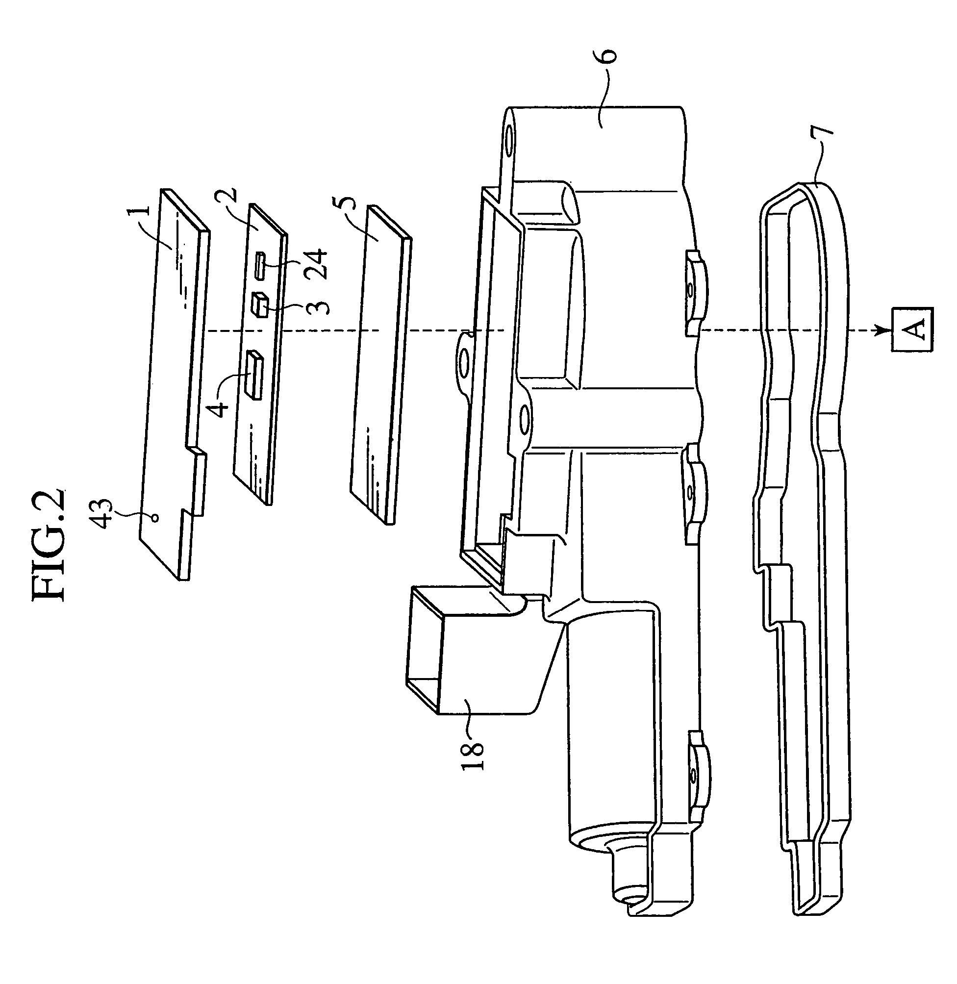 Patent Us7215115 Module To Control A Rotating Output