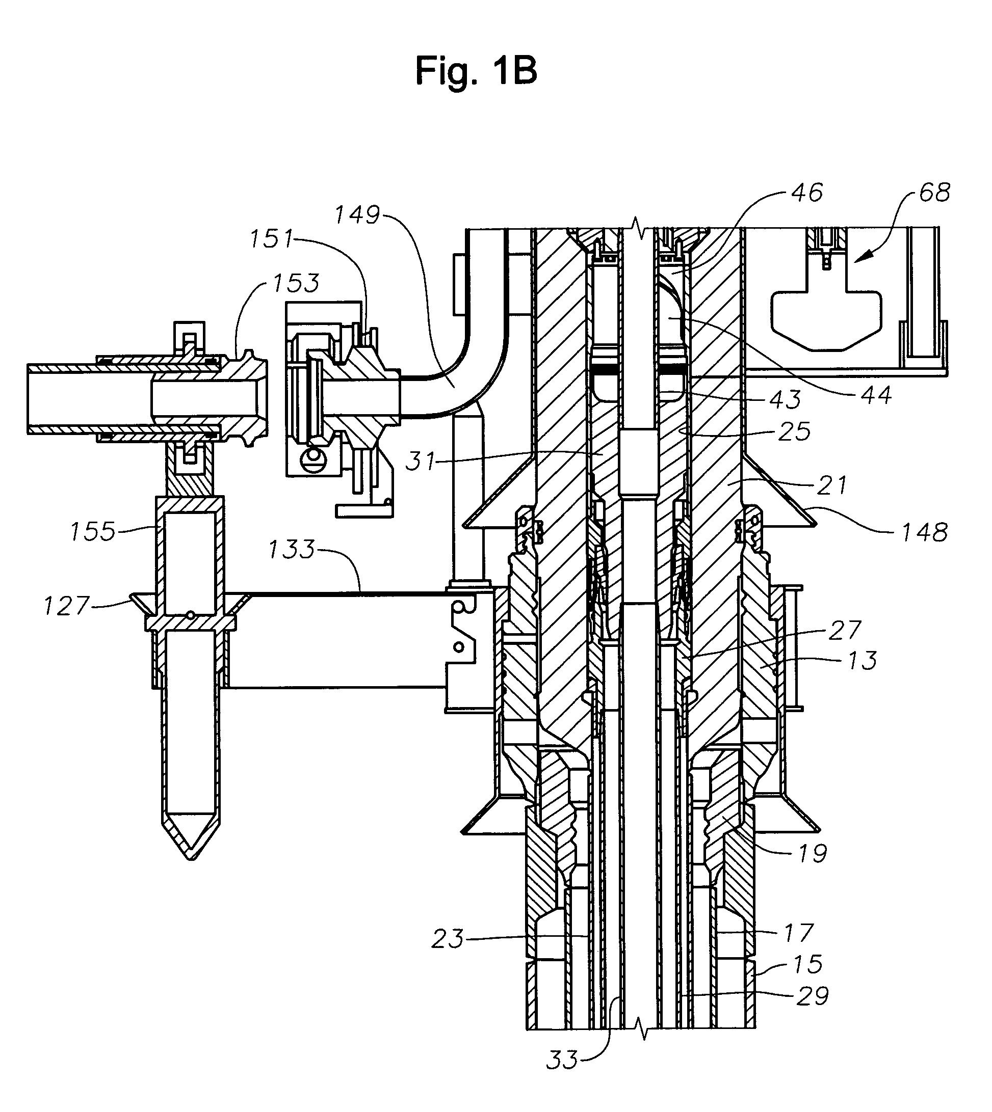Patent Us7219741 Tubing Annulus Valve Google Patents