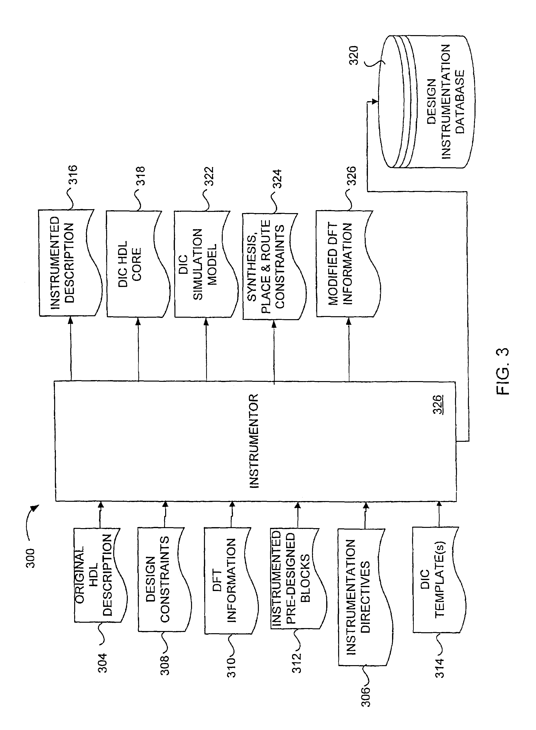 patent us7222315 - hardware-based hdl code coverage and design analysis