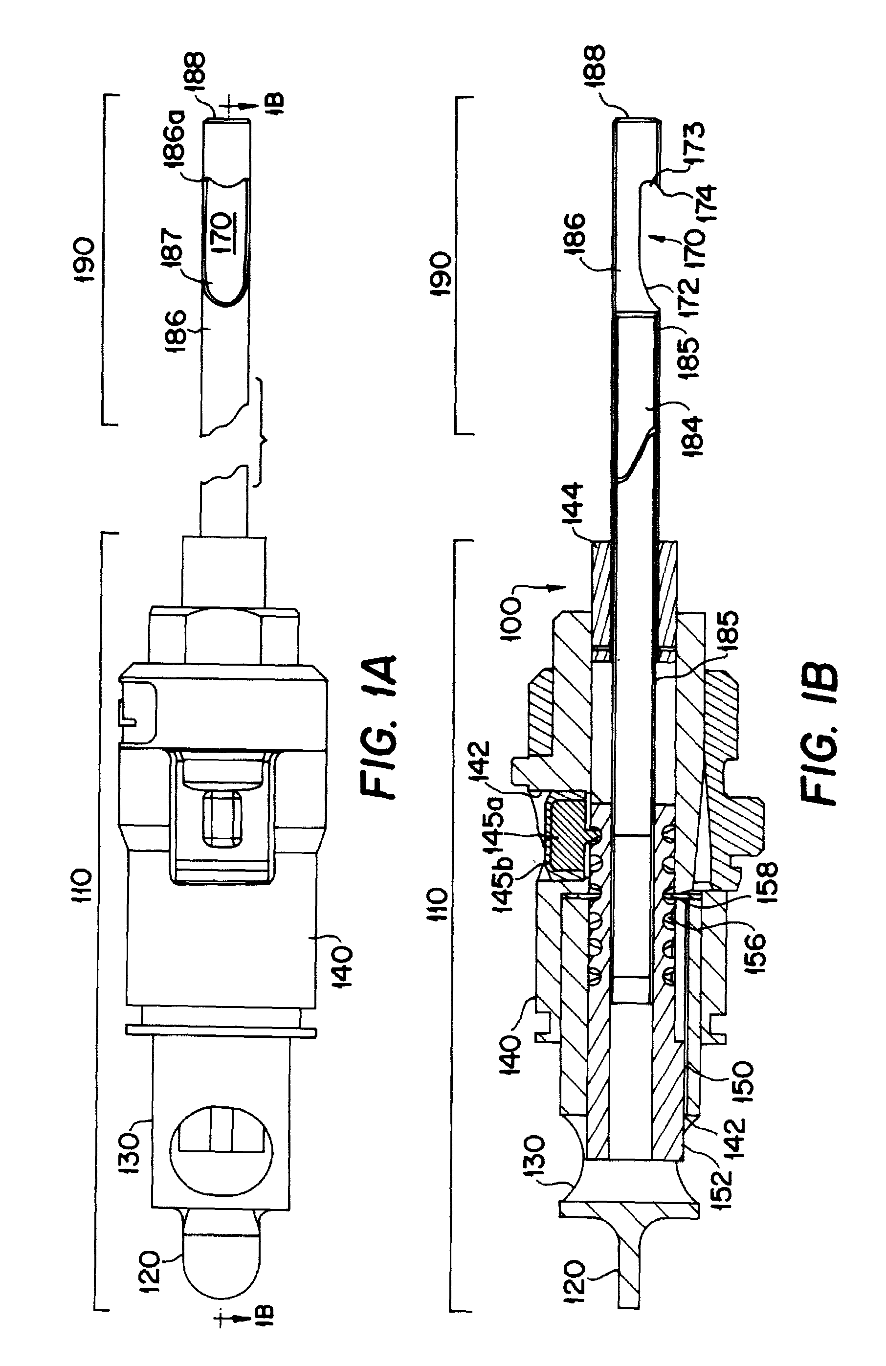 Patent US7226459 Reciprocating rotary arthroscopic surgical – Lifan 140 Wiring-diagram