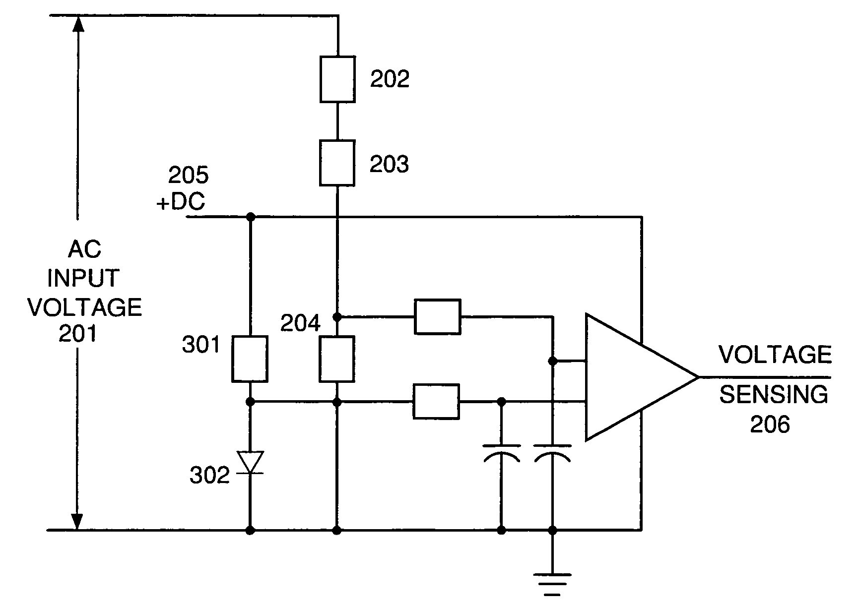Ac Current Sensor Circuit Diagram Trusted Wiring Sensors Google Patente On Sensing