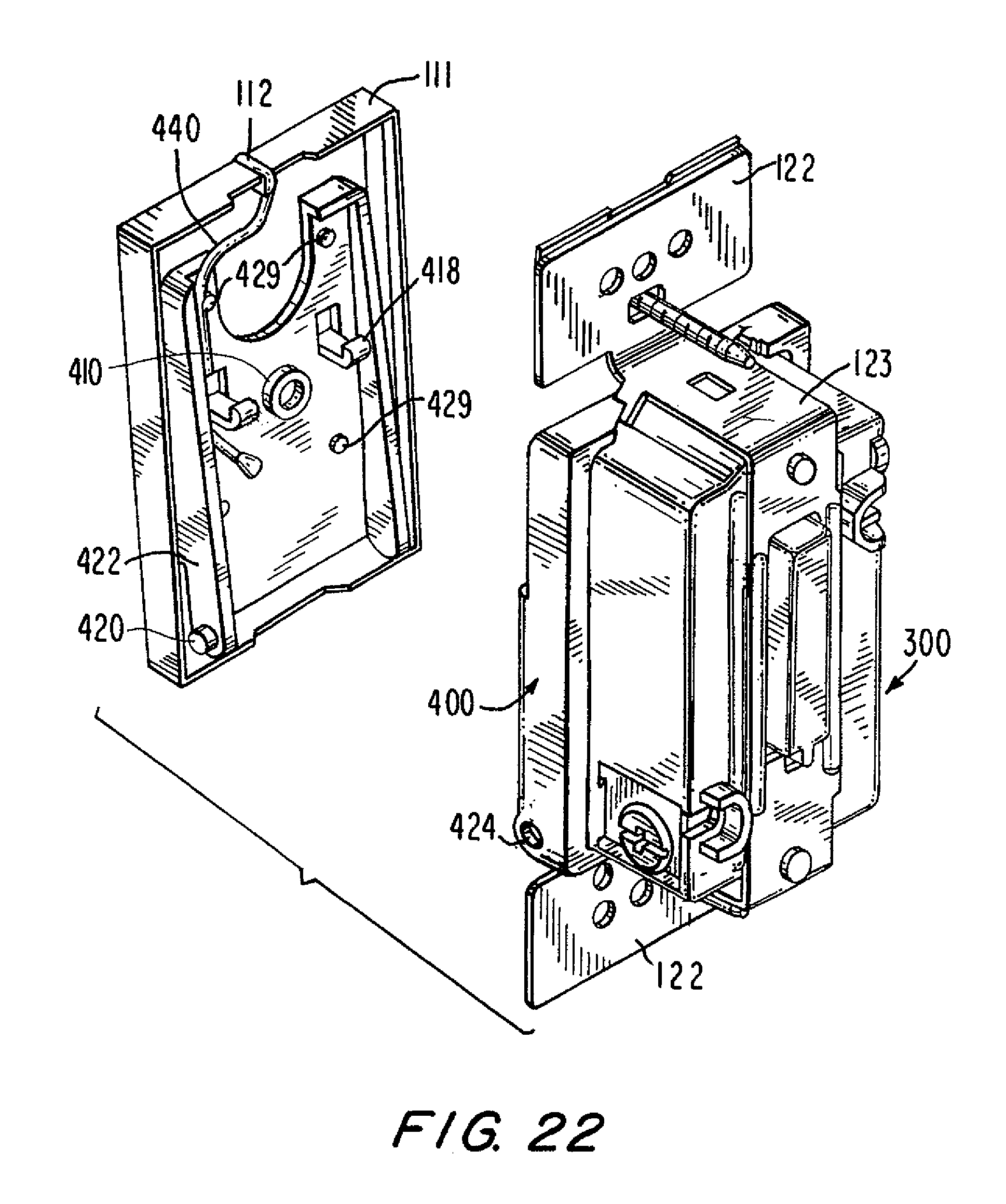 patent us7230183  mounting