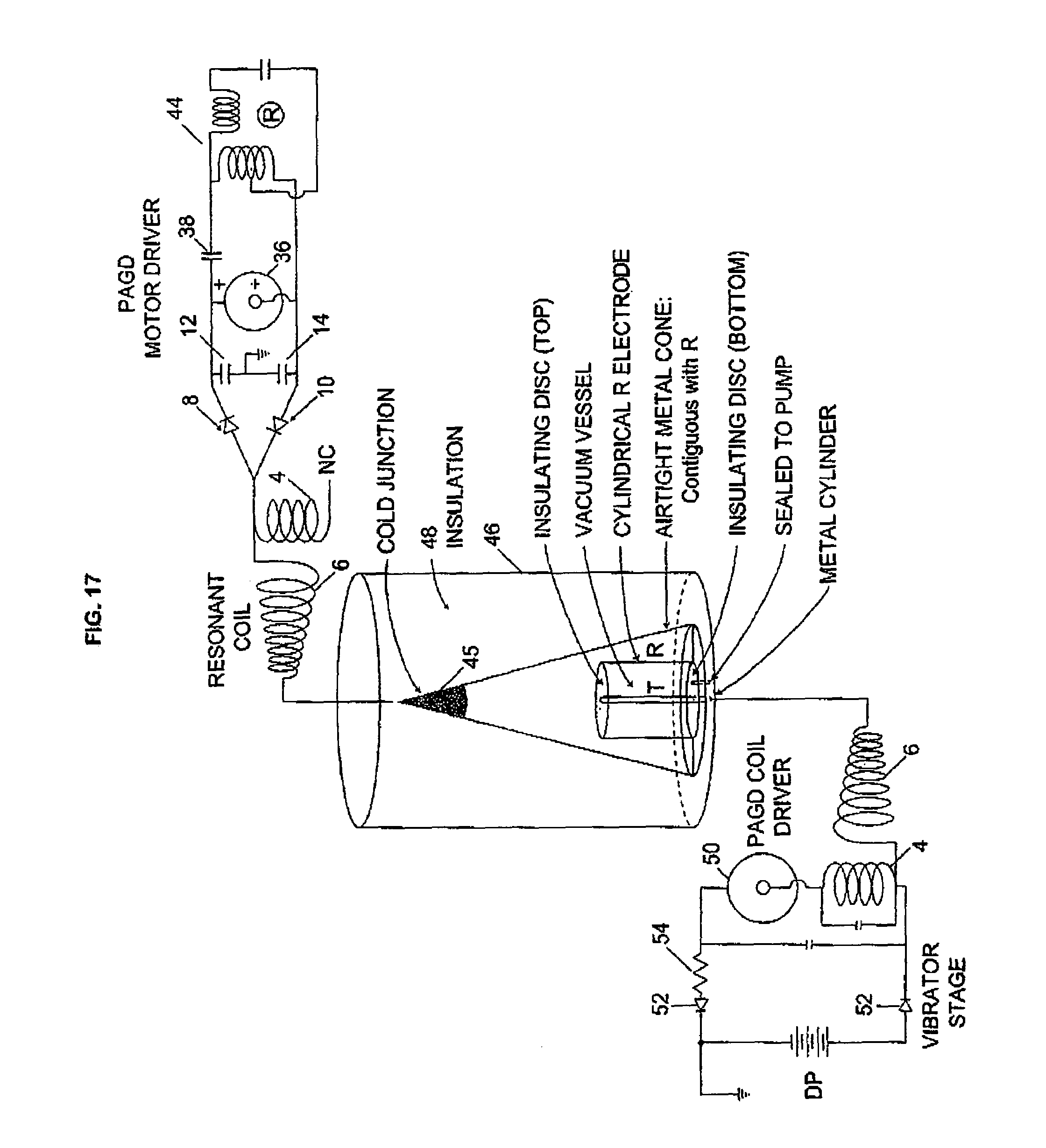 patent us7235945 - energy conversion systems