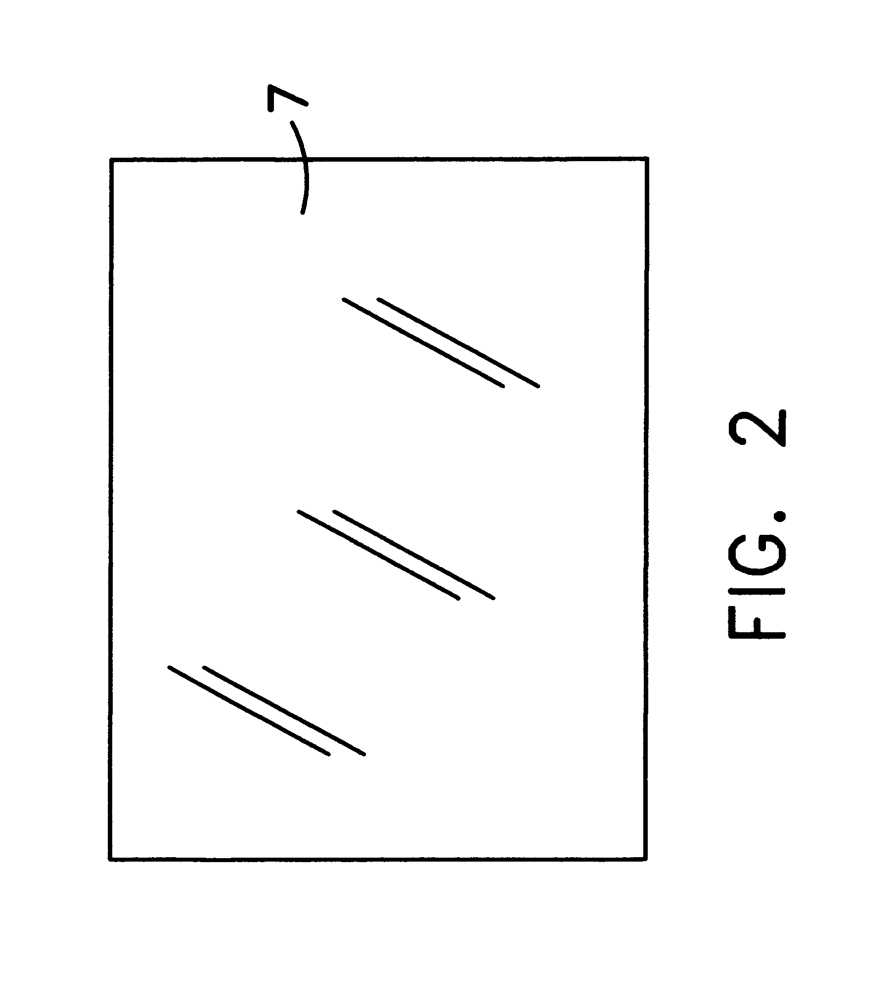 Patent Us7240902 No Glue Puzzle Frame Google Patents