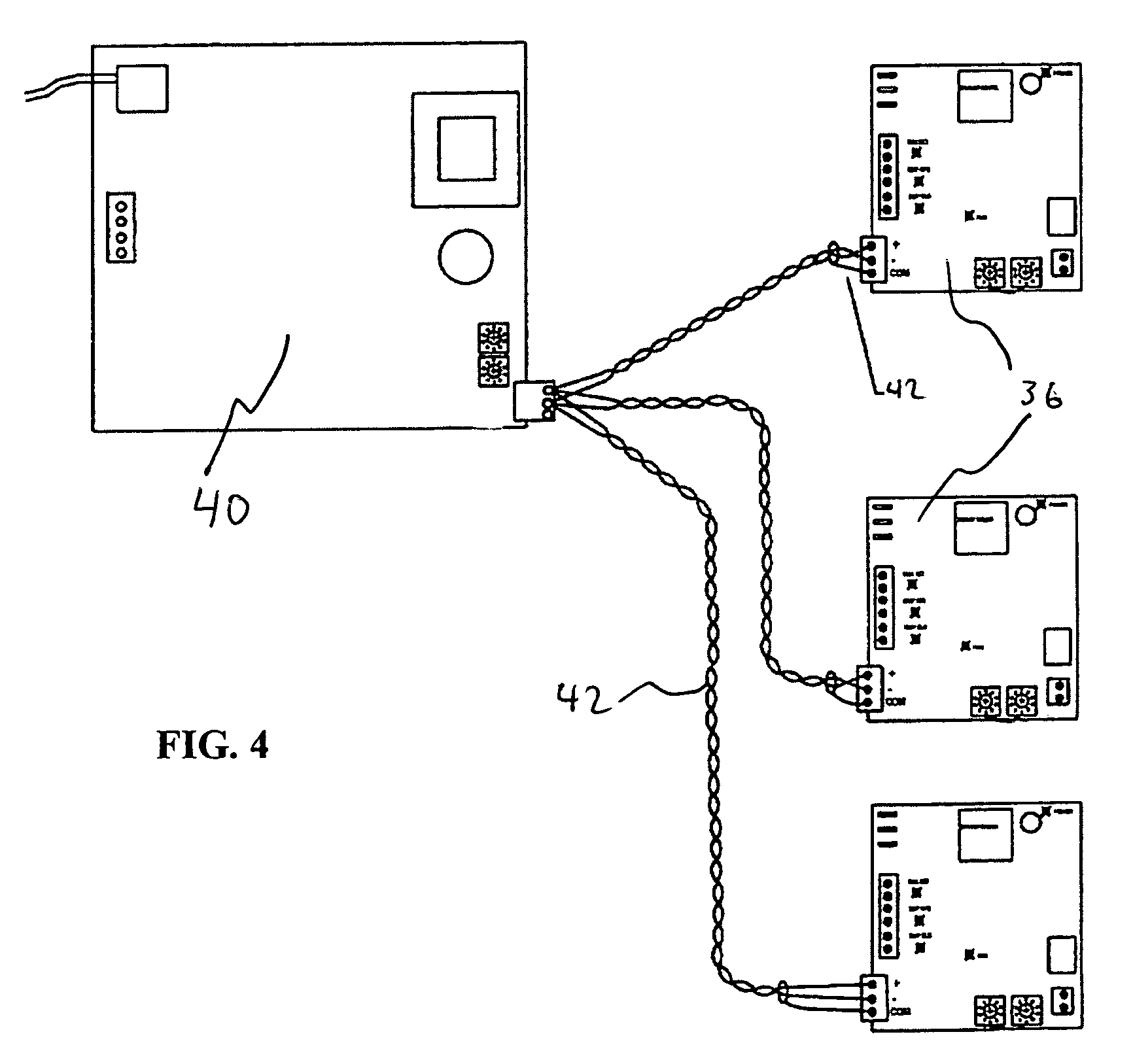 Control Relay Wiring Diagram For Fire Dampers Wiring Library