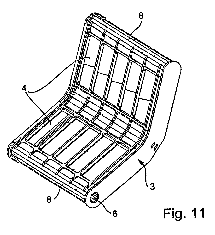 patent us7246788