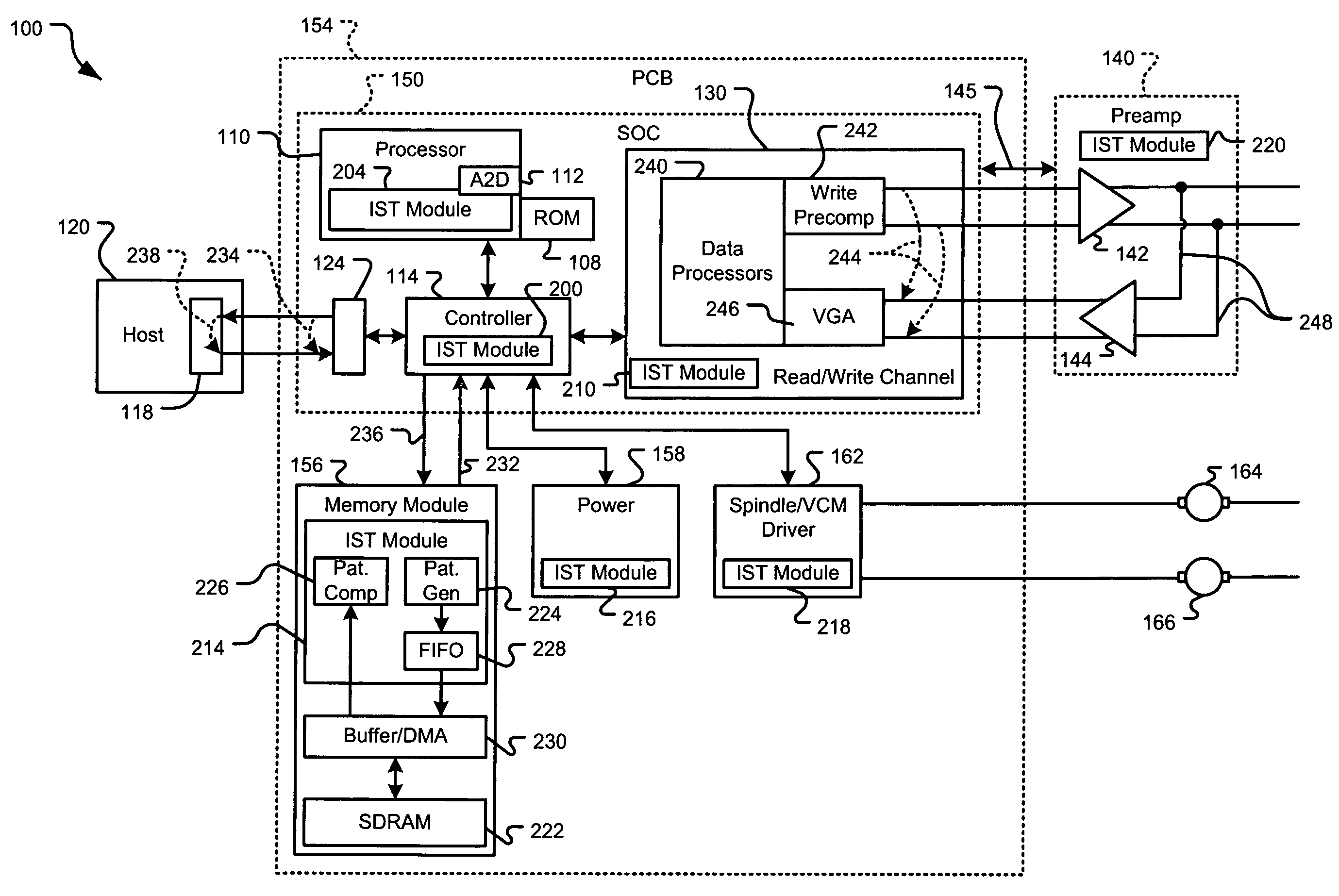 patent us7250751 - integrated systems testing