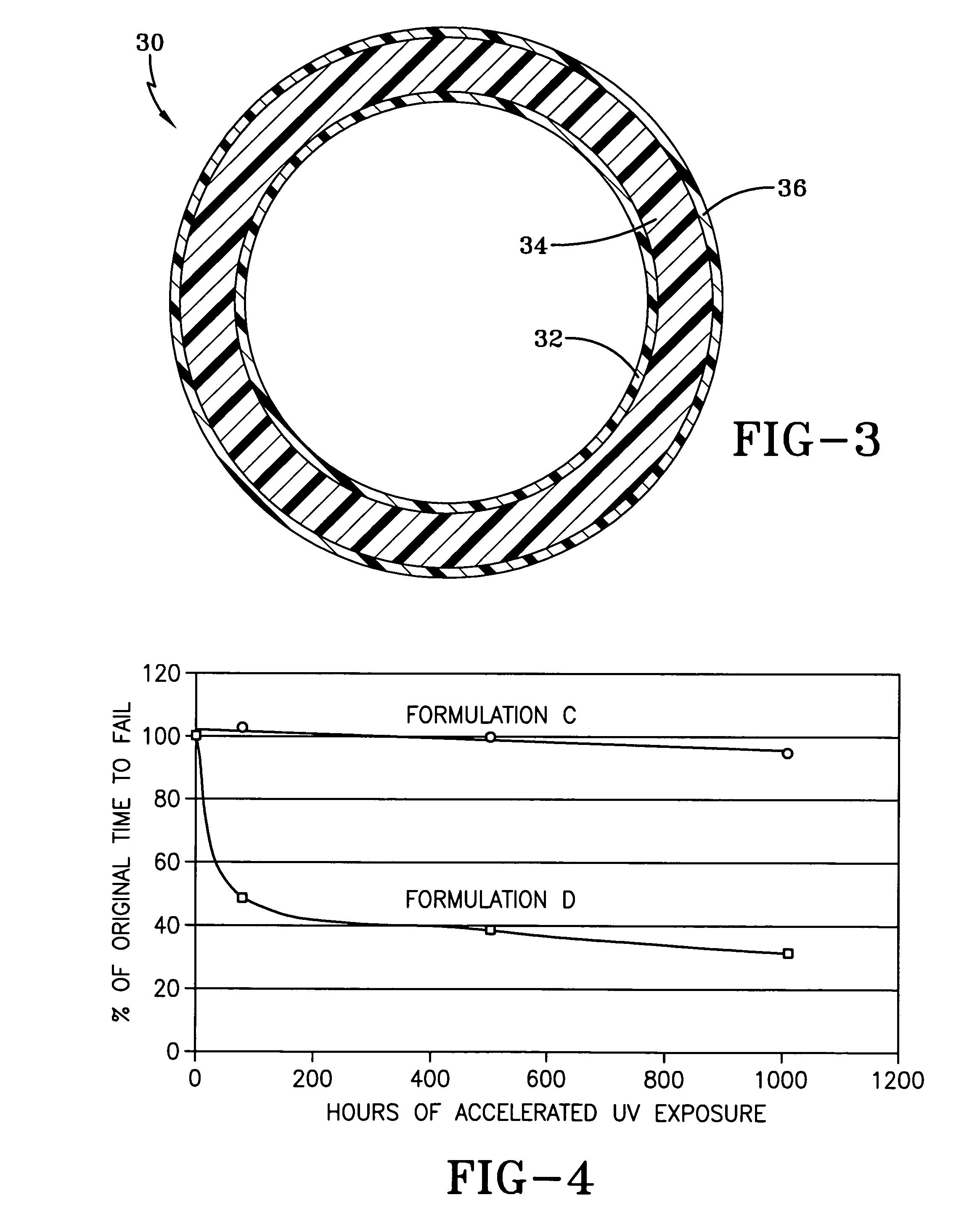 Hypochlorous Acid Vinyl Hypochlorous Acid Patent