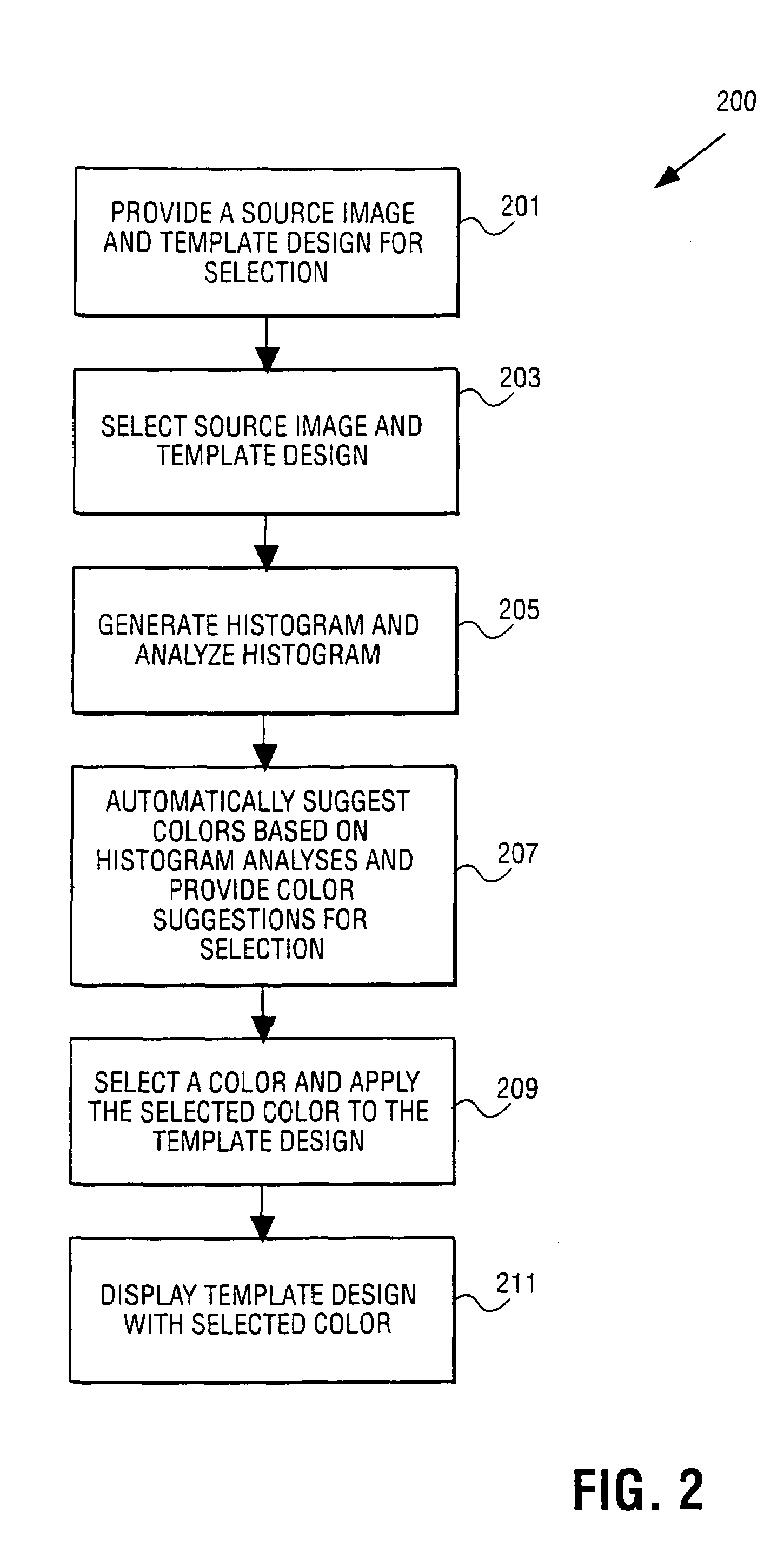 Patent us7262778 automatic color adjustment of a for Patent specification template