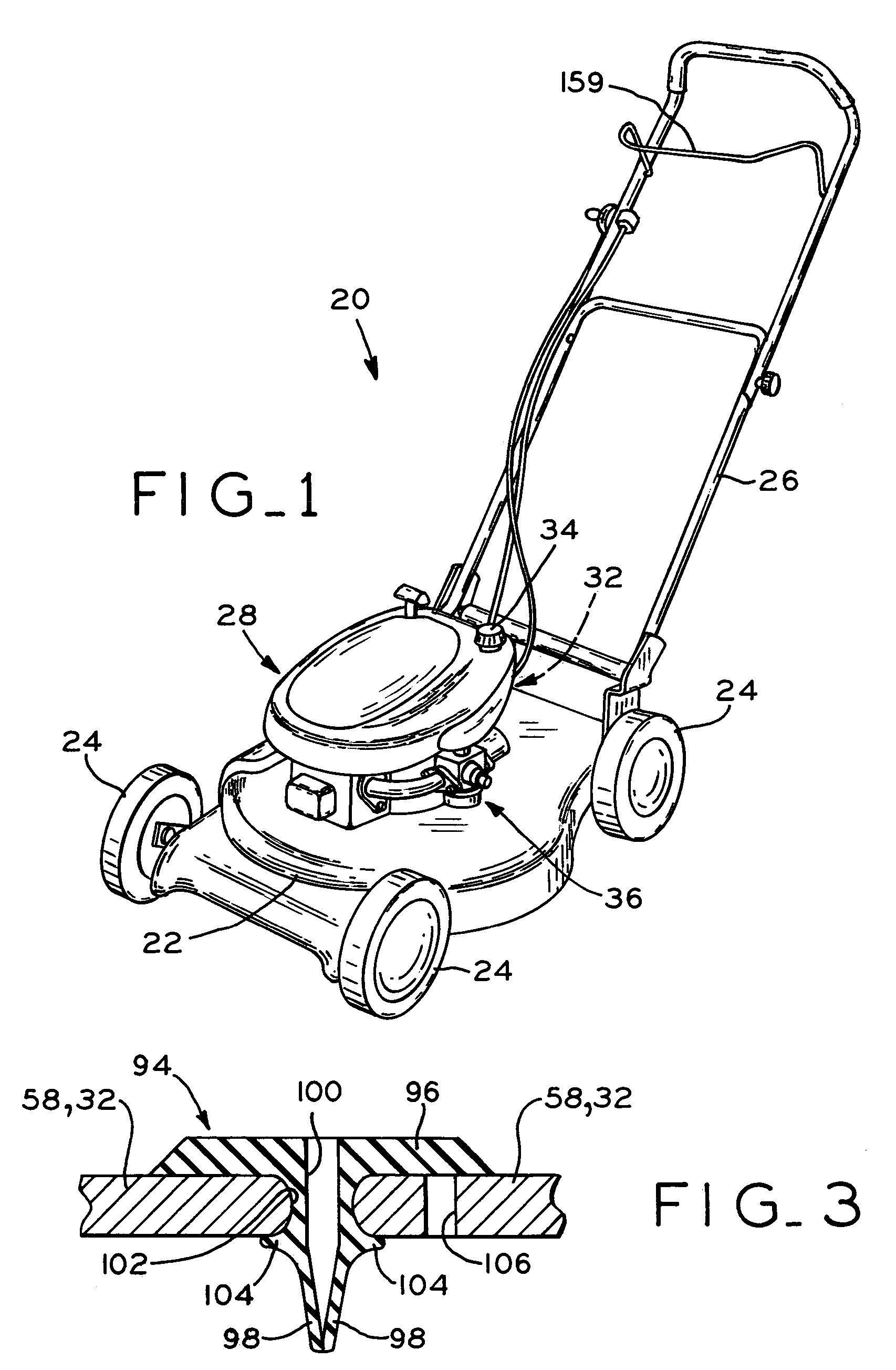 Patent Us7267112 Evaporative Emissions Control System