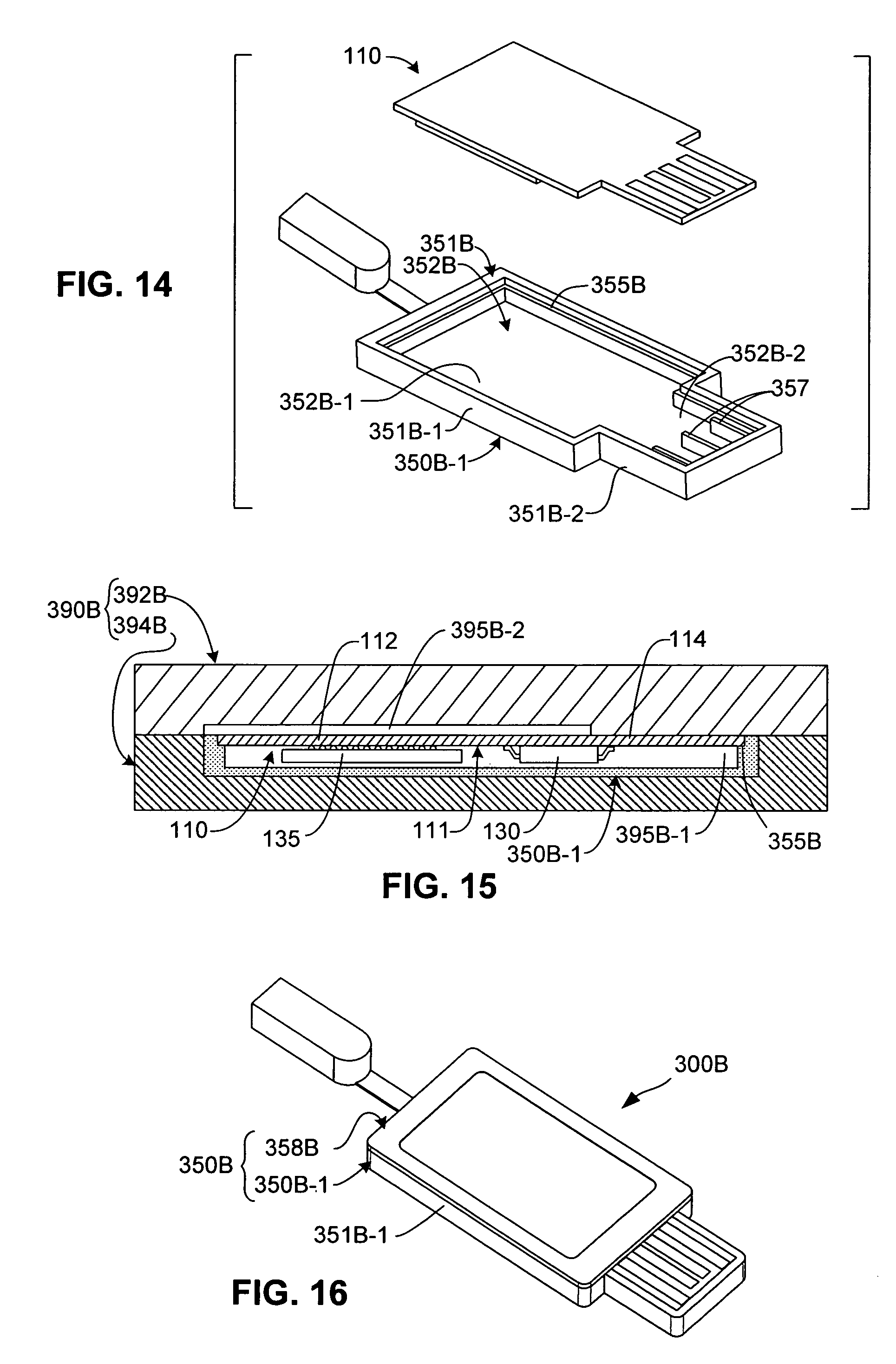 patent us7269004 - low-profile usb device