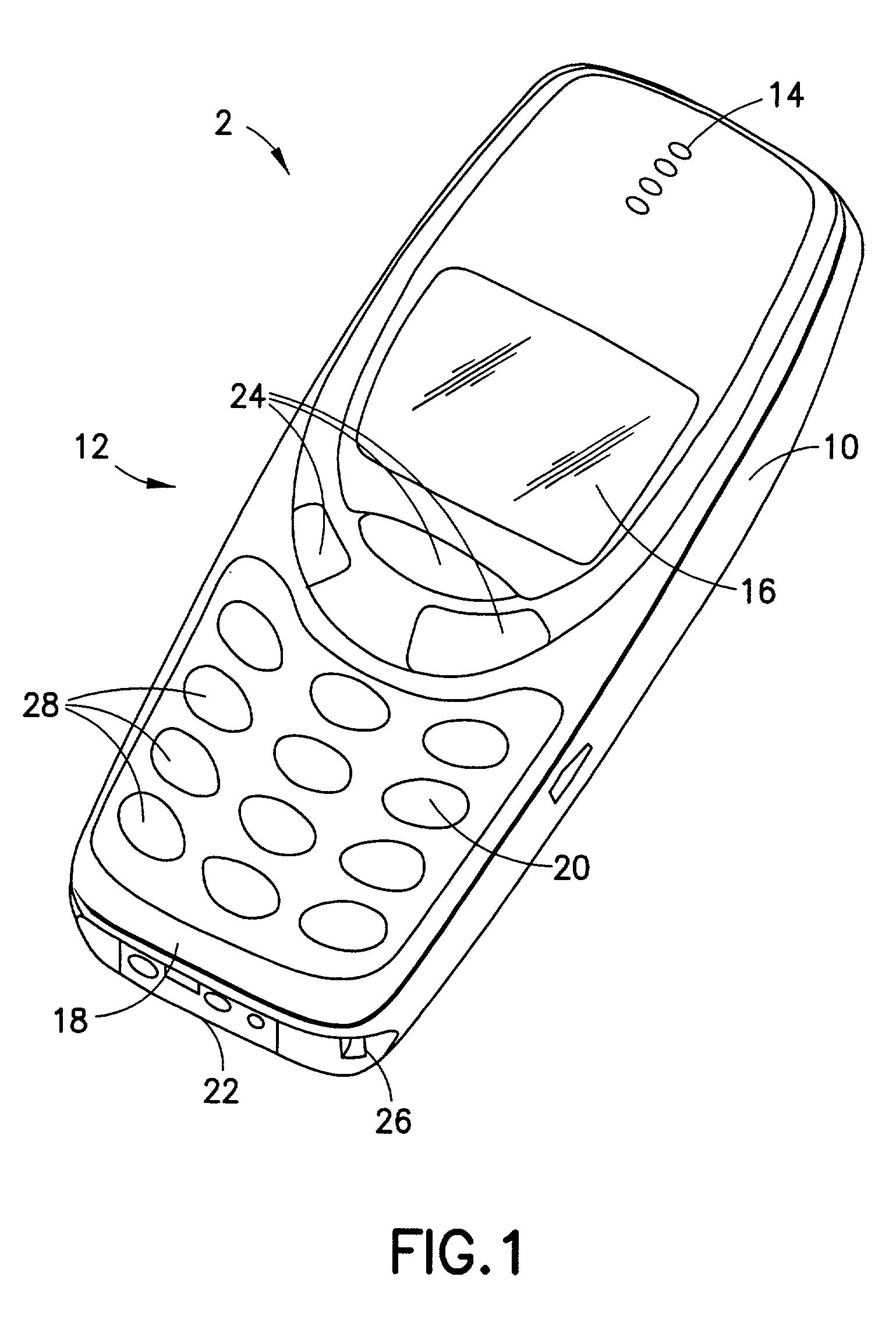 patent us7269449