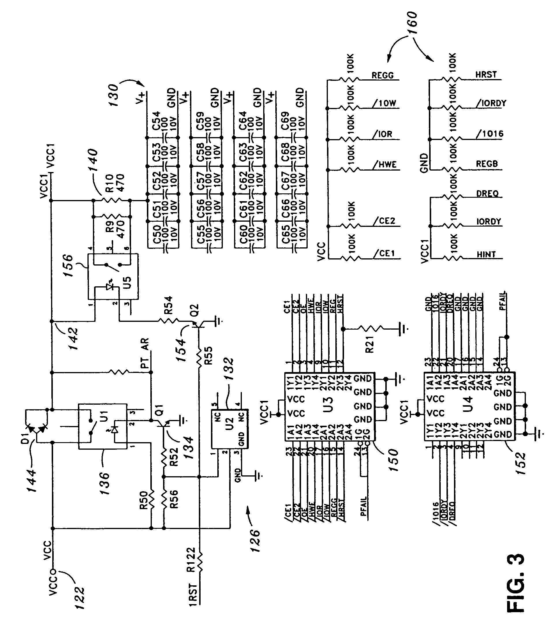 patent us7269755