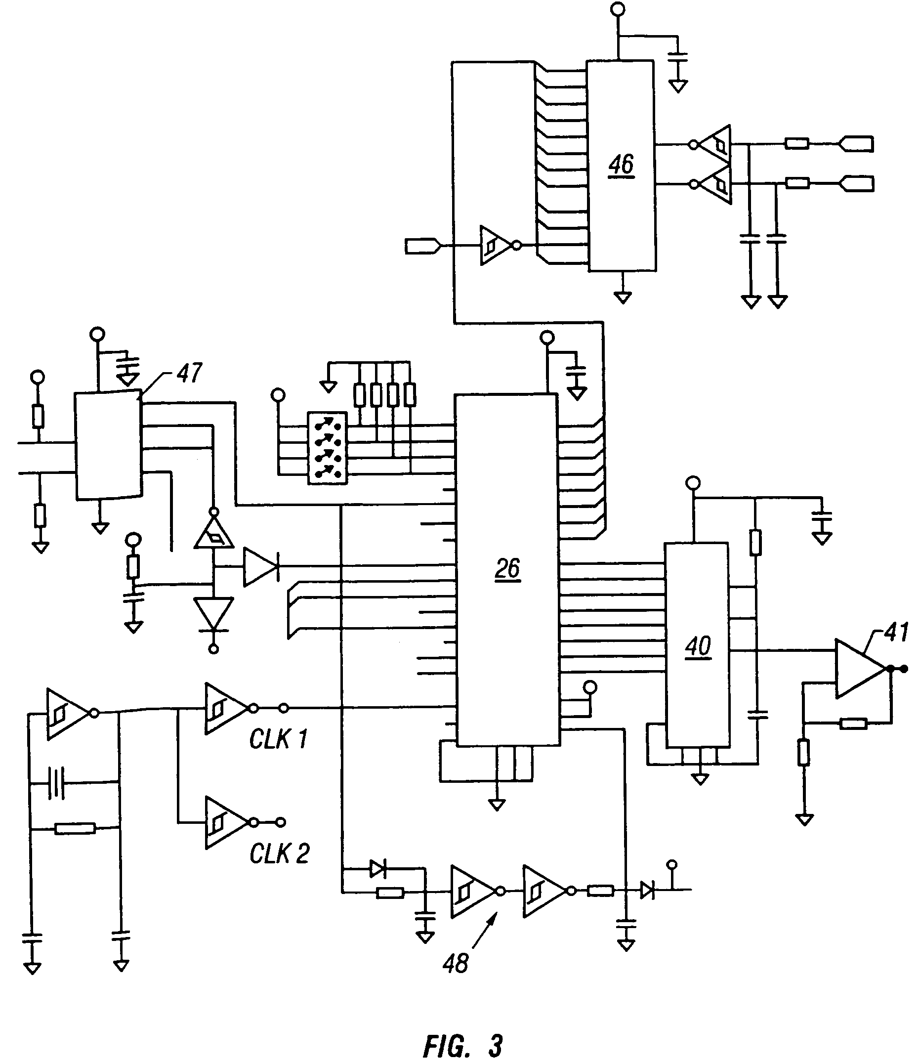 Patent Us7270444 Stage Lighting Lamp Unit And Motor Speed Control Circuit Using Lm3524 Drawing