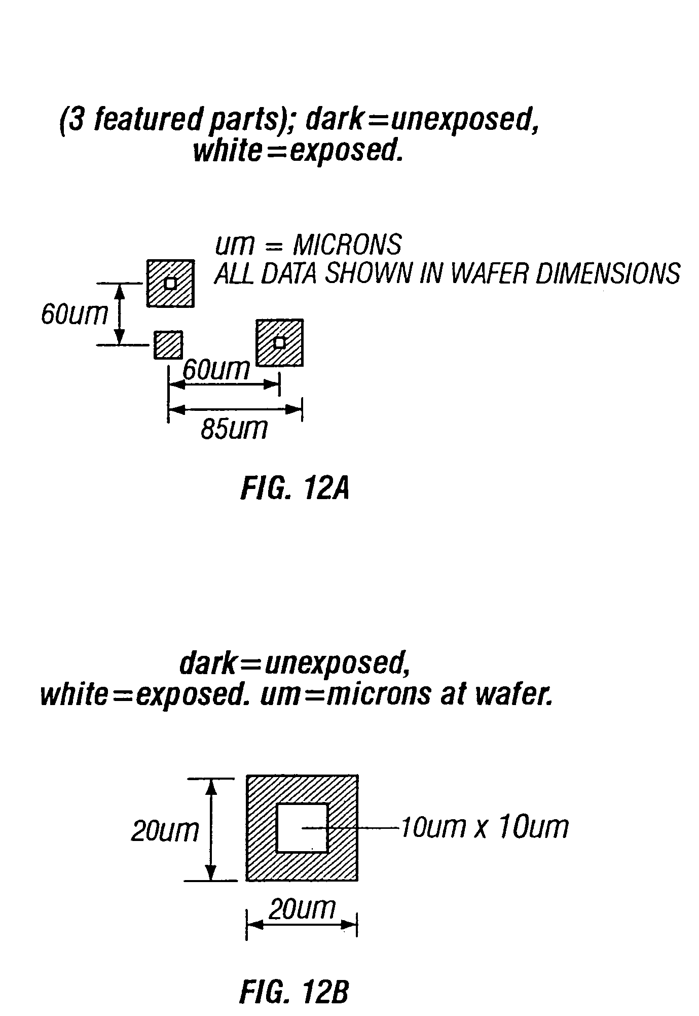 Patent US7271905 - Method and apparatus for self-referenced