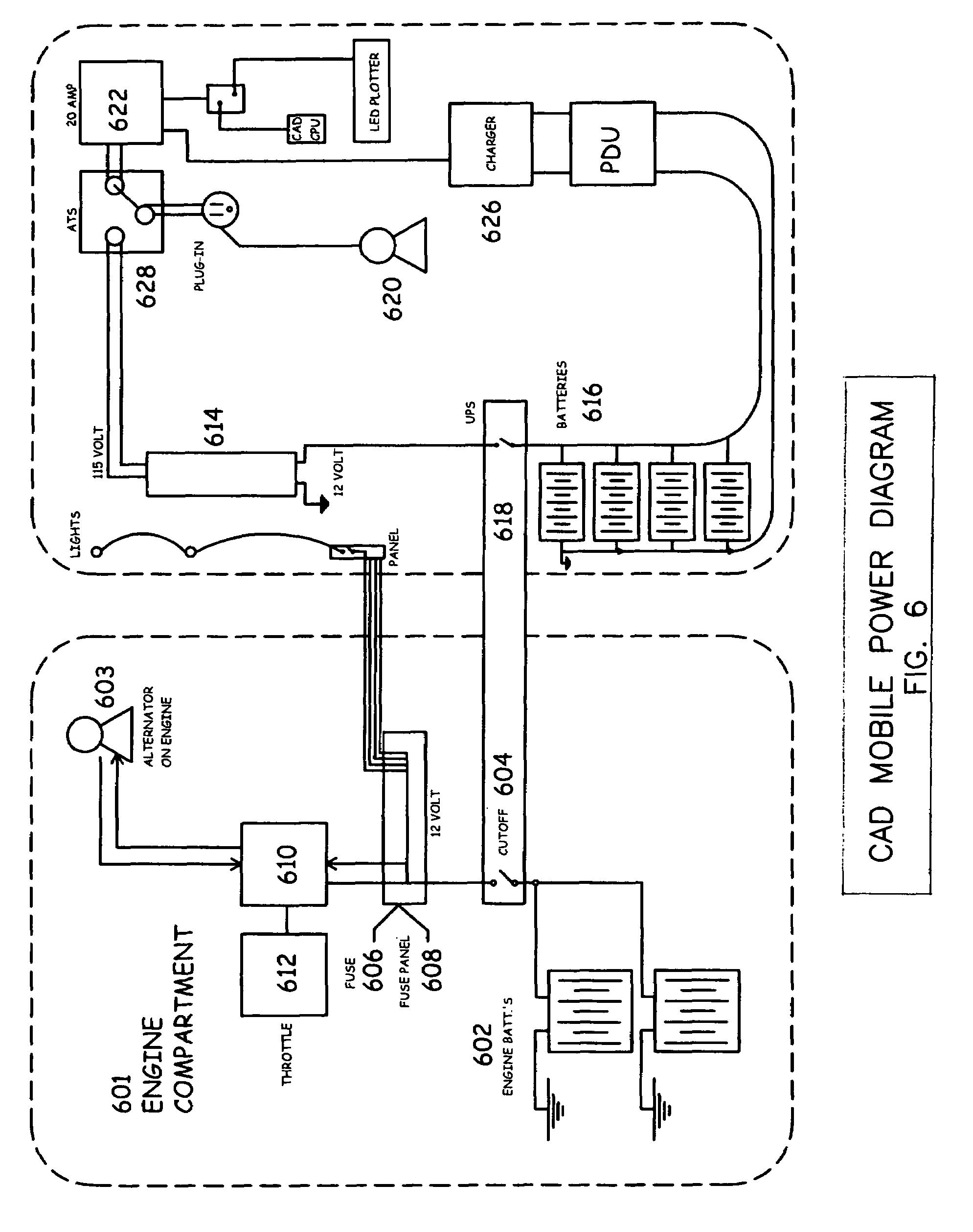 patent us7272464