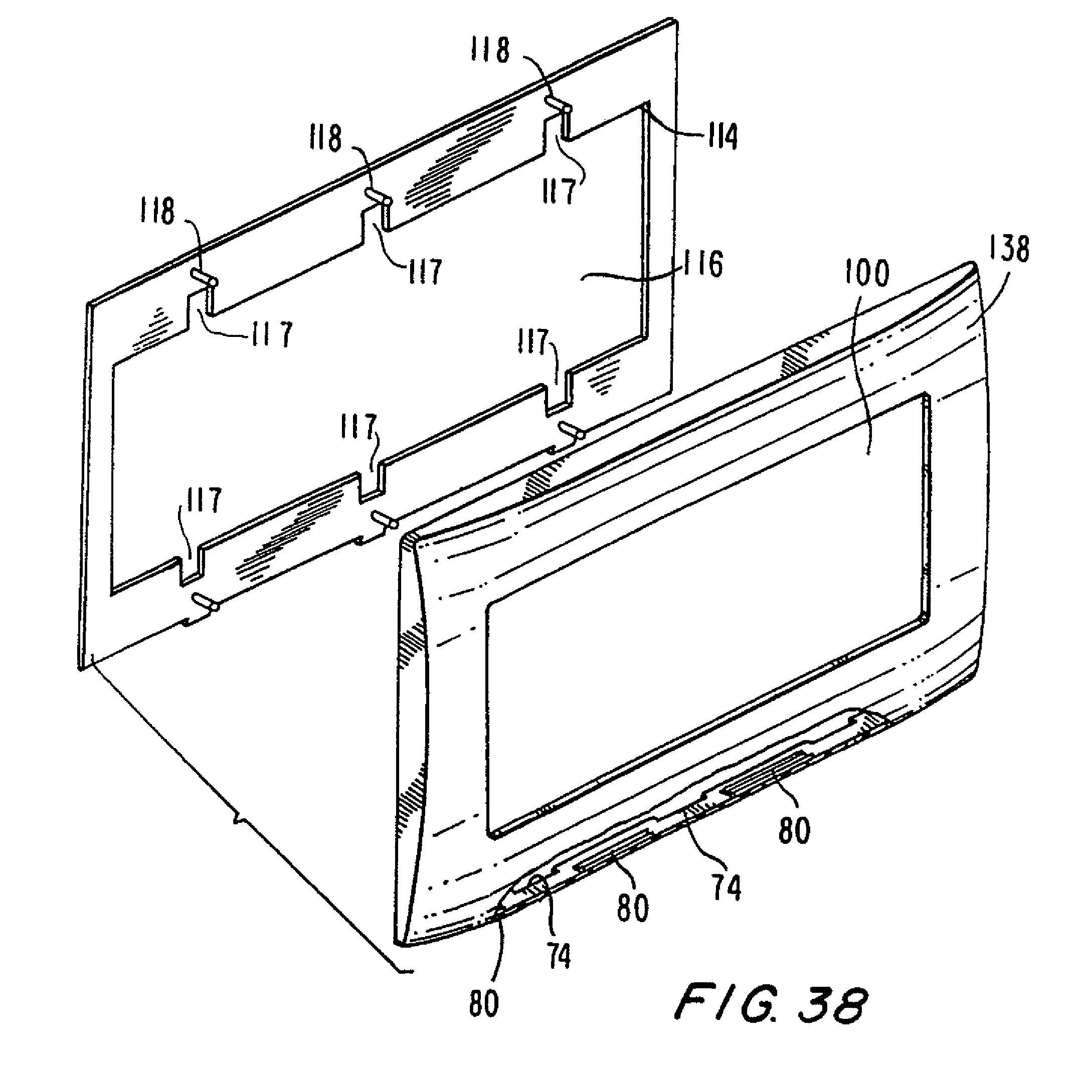 patent us7279636  mounting