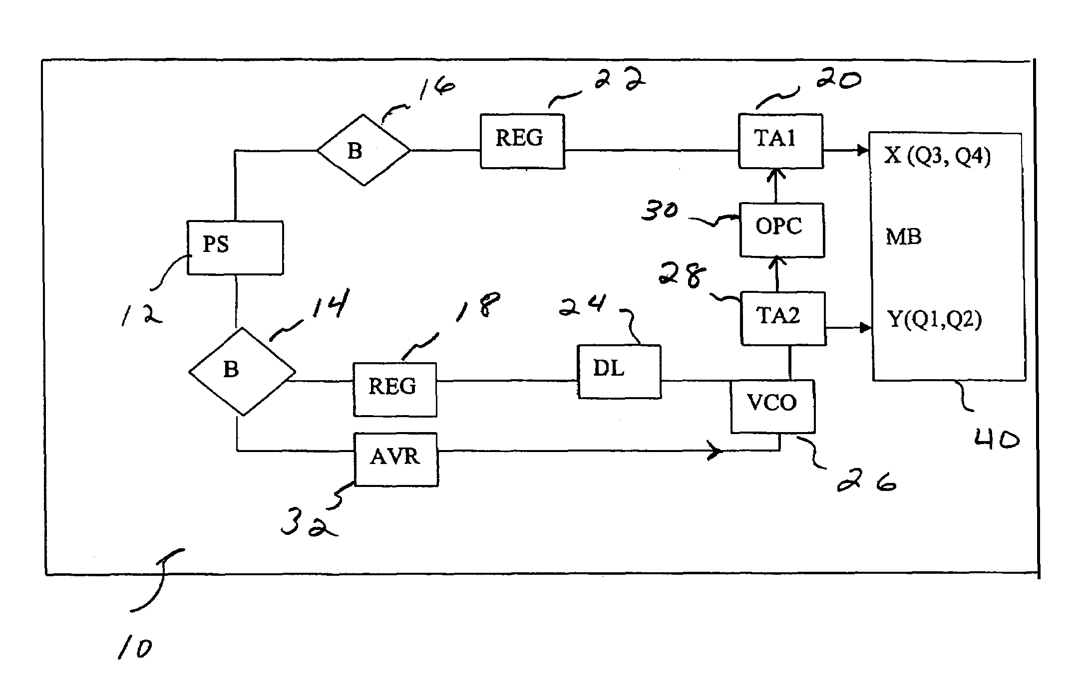 patent us7279853