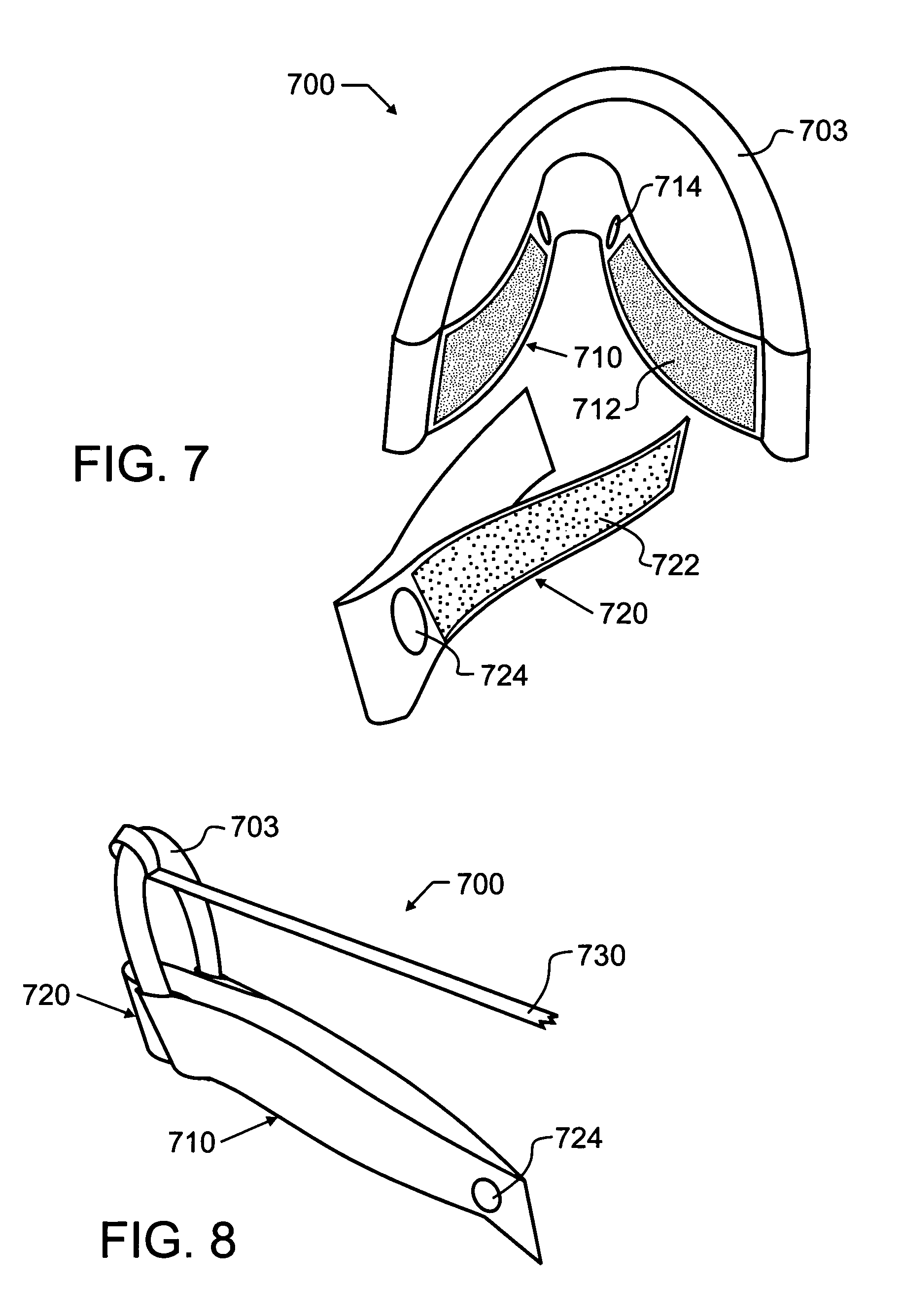 Patent Us7284505 Skijor System Google Patents
