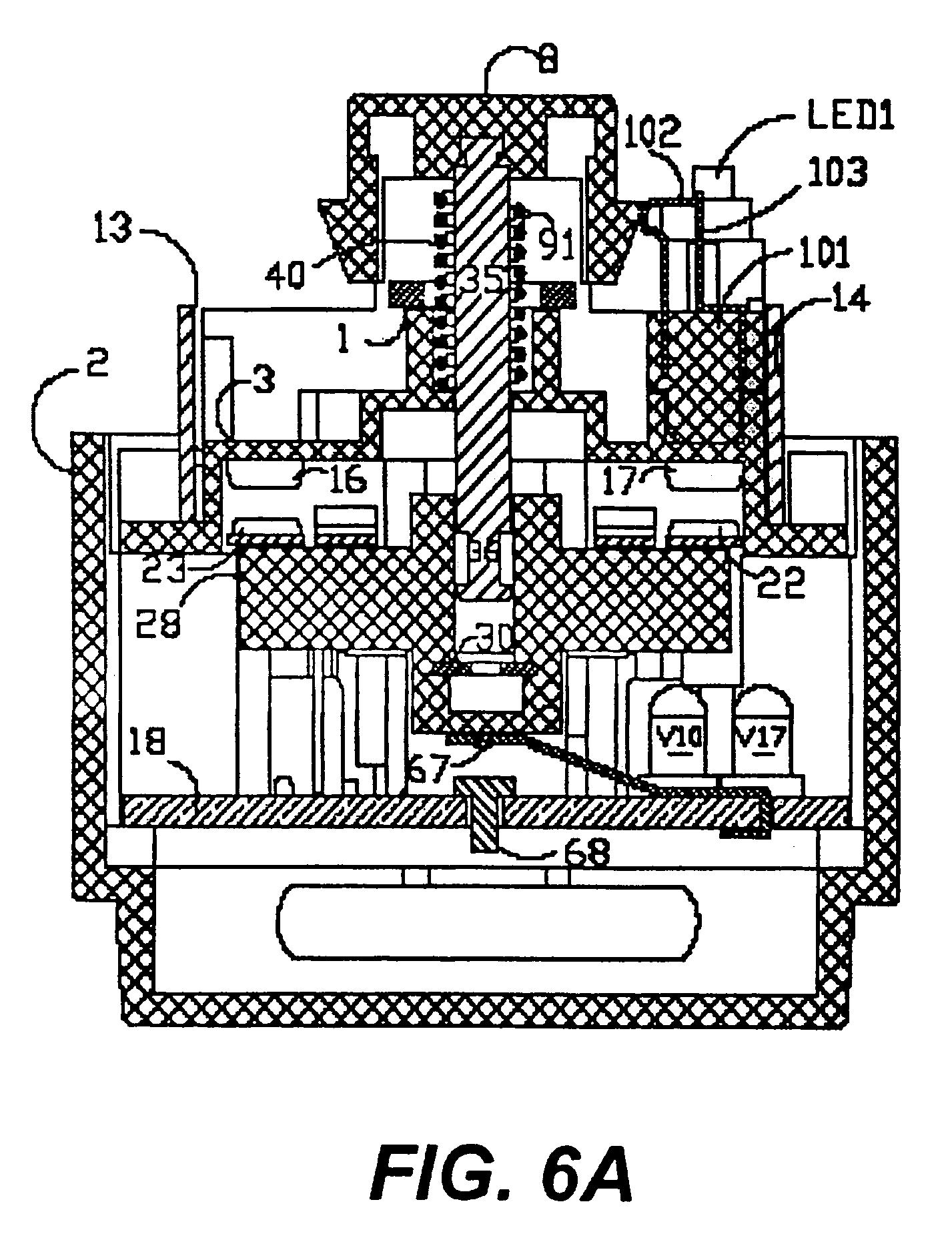patent us7289306