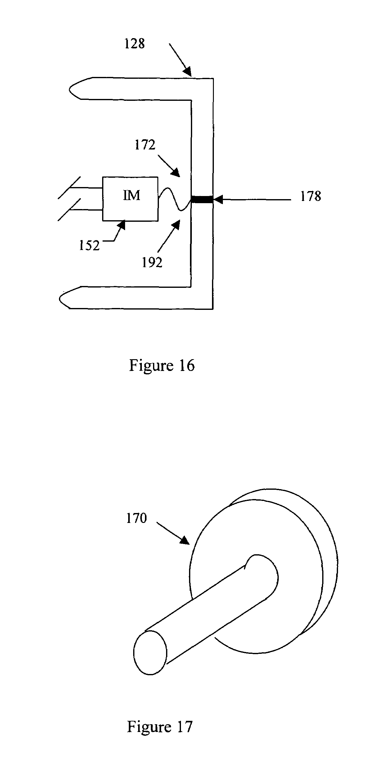 patent us7289853 - high frequency wireless pacemaker