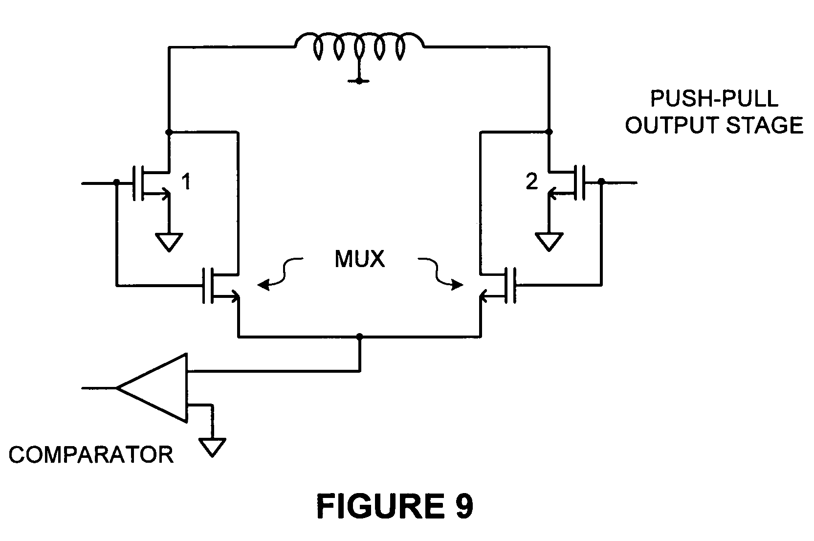 Figure 5 Tl494 Step Up Smps Push Pull Topology