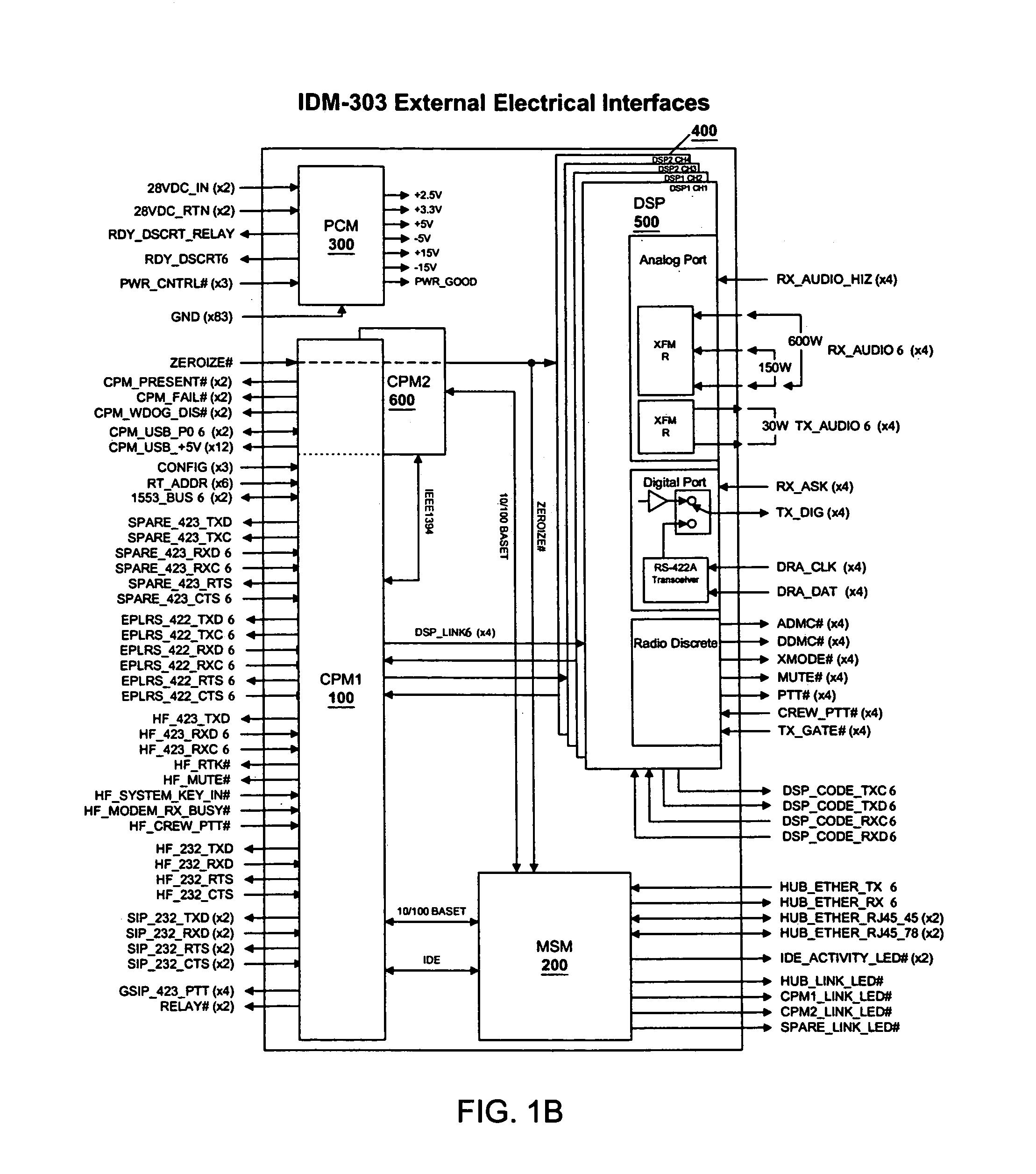 patent us7296165