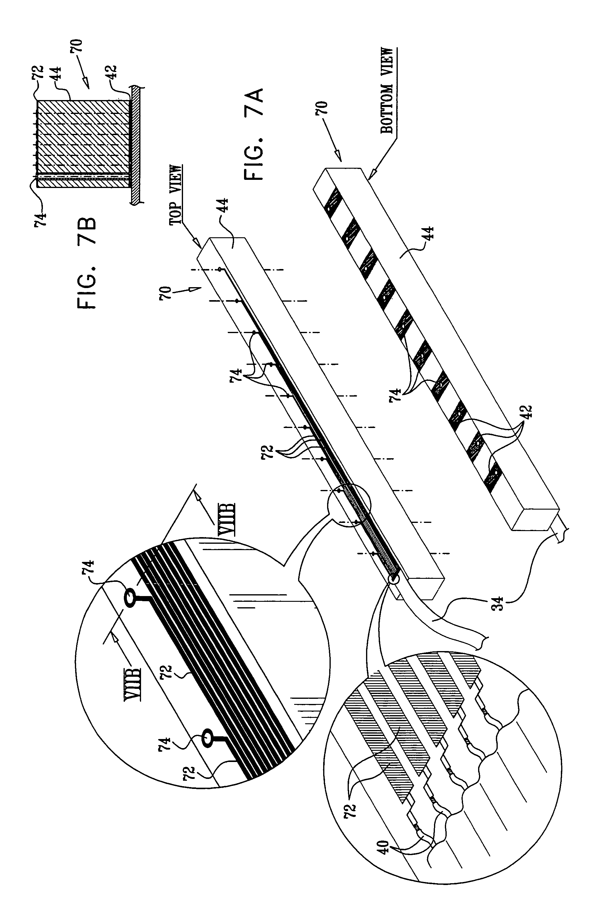 Patent Us7300397 Endoscope Electronics Assembly Google Patents Teac Wiring Color Code Drawing