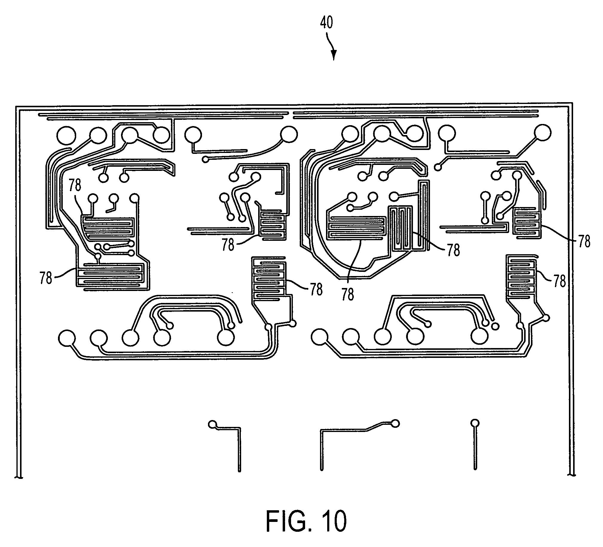 patent us7301780