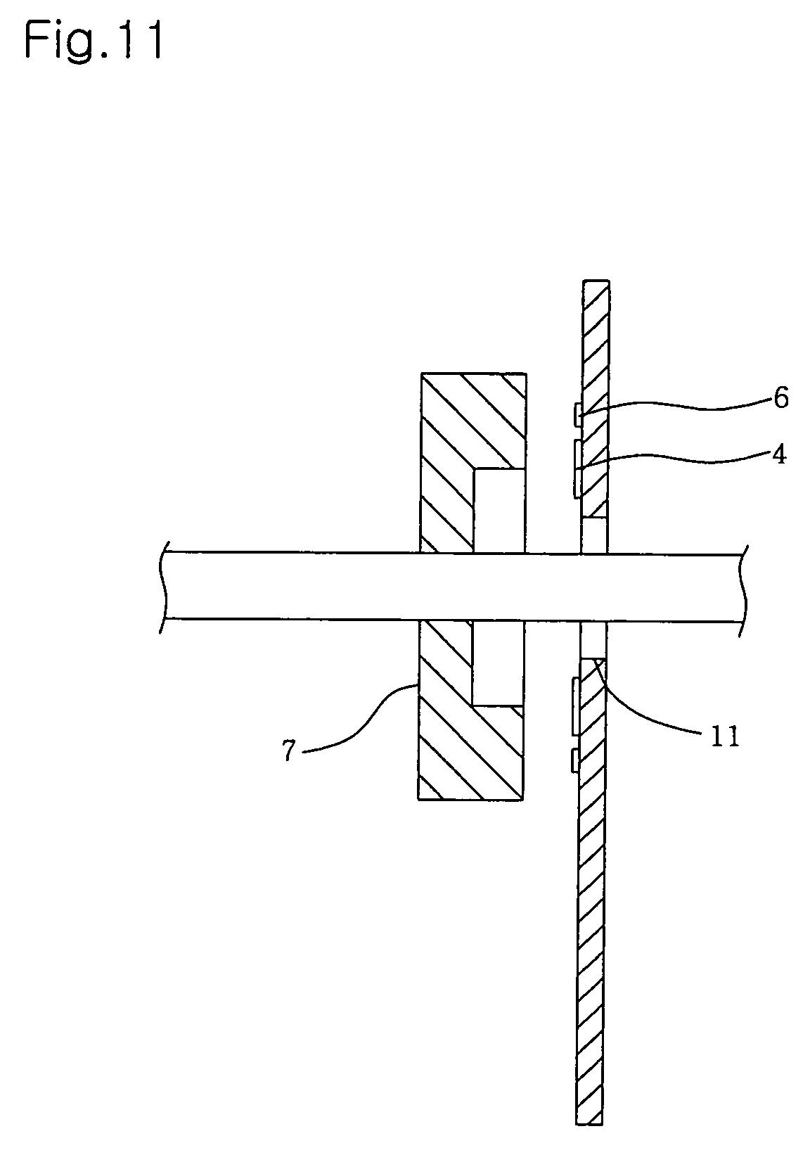 patent us7302762