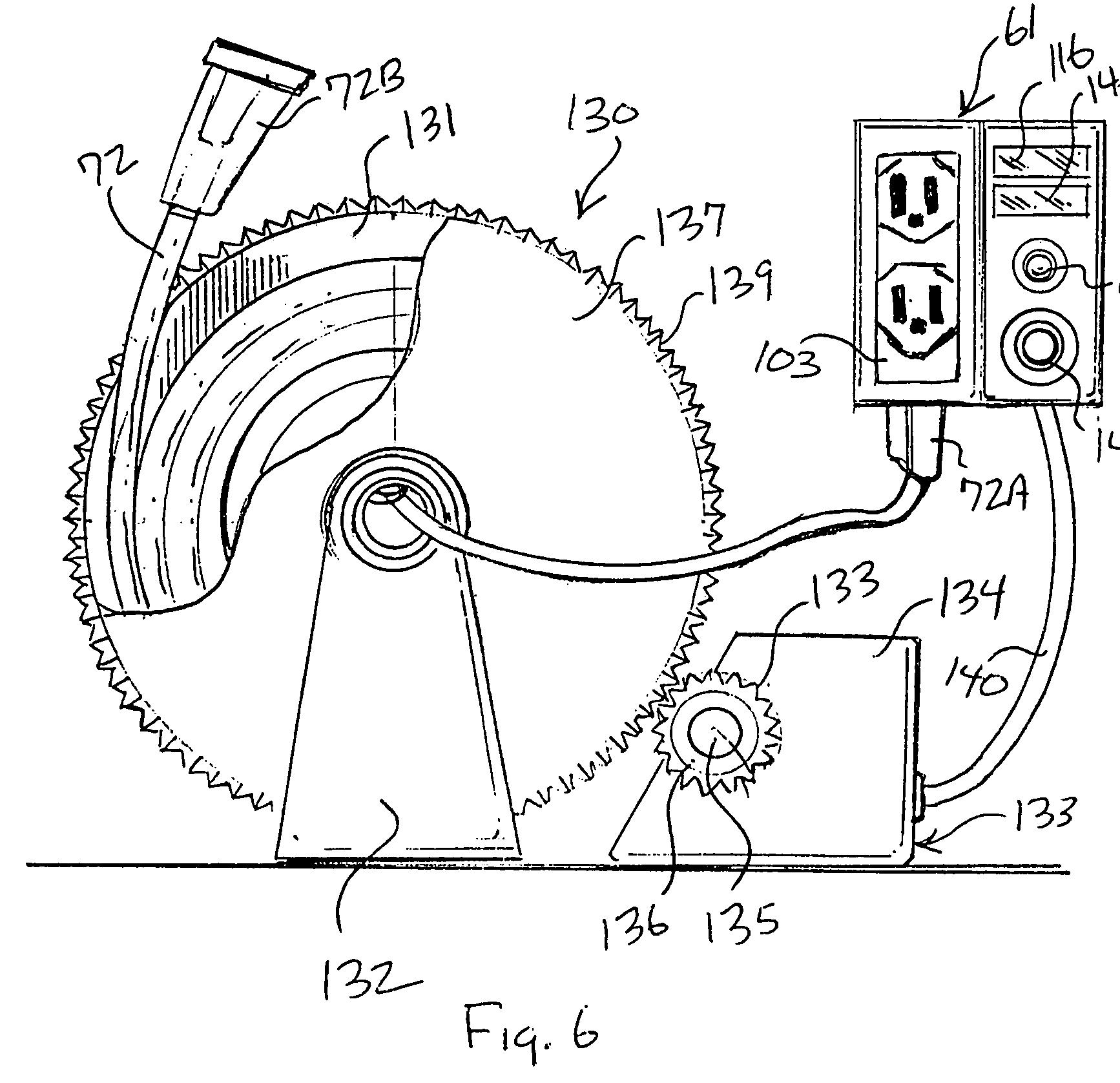 Extension Cord Plug Wiring Diagram