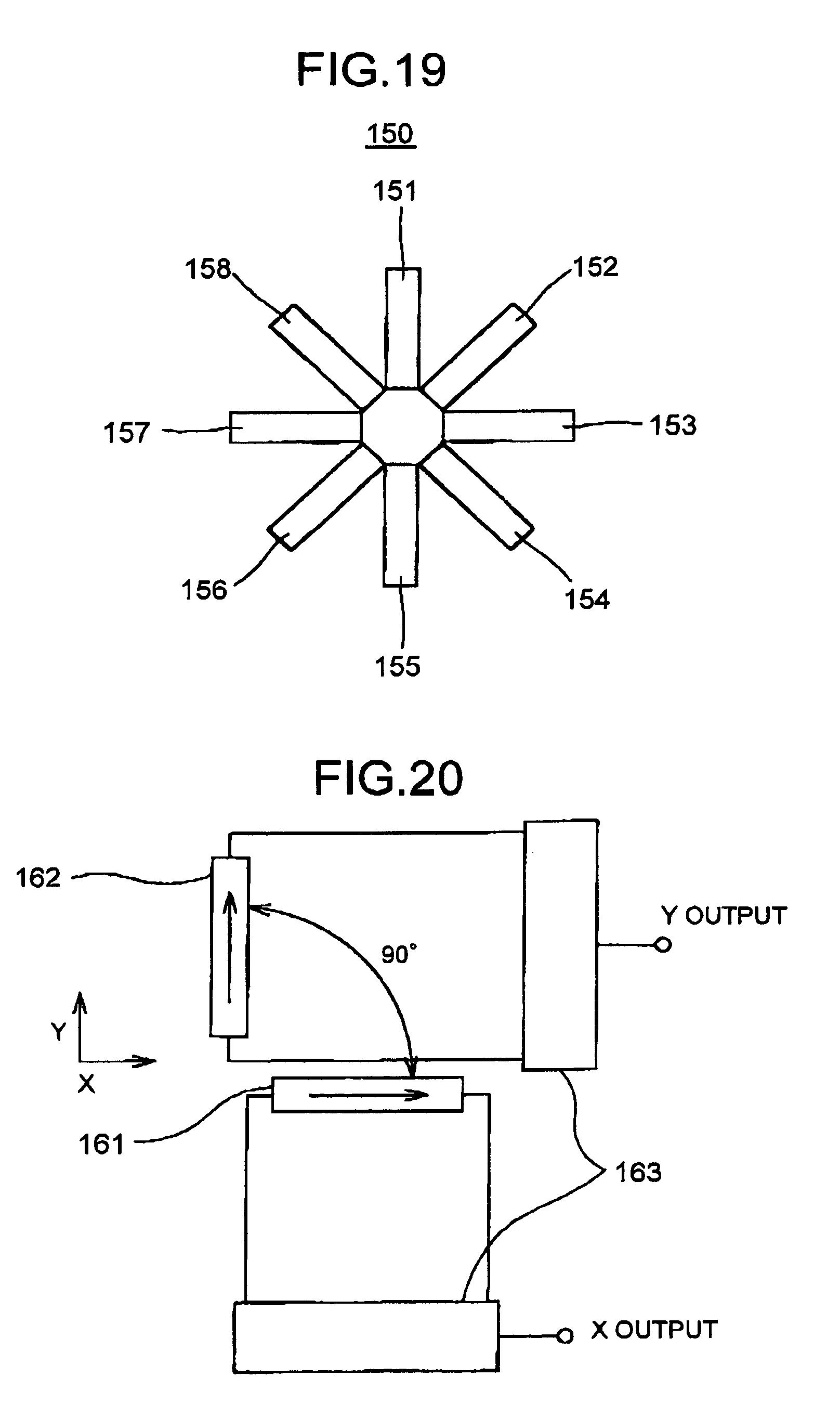 patent us7317315