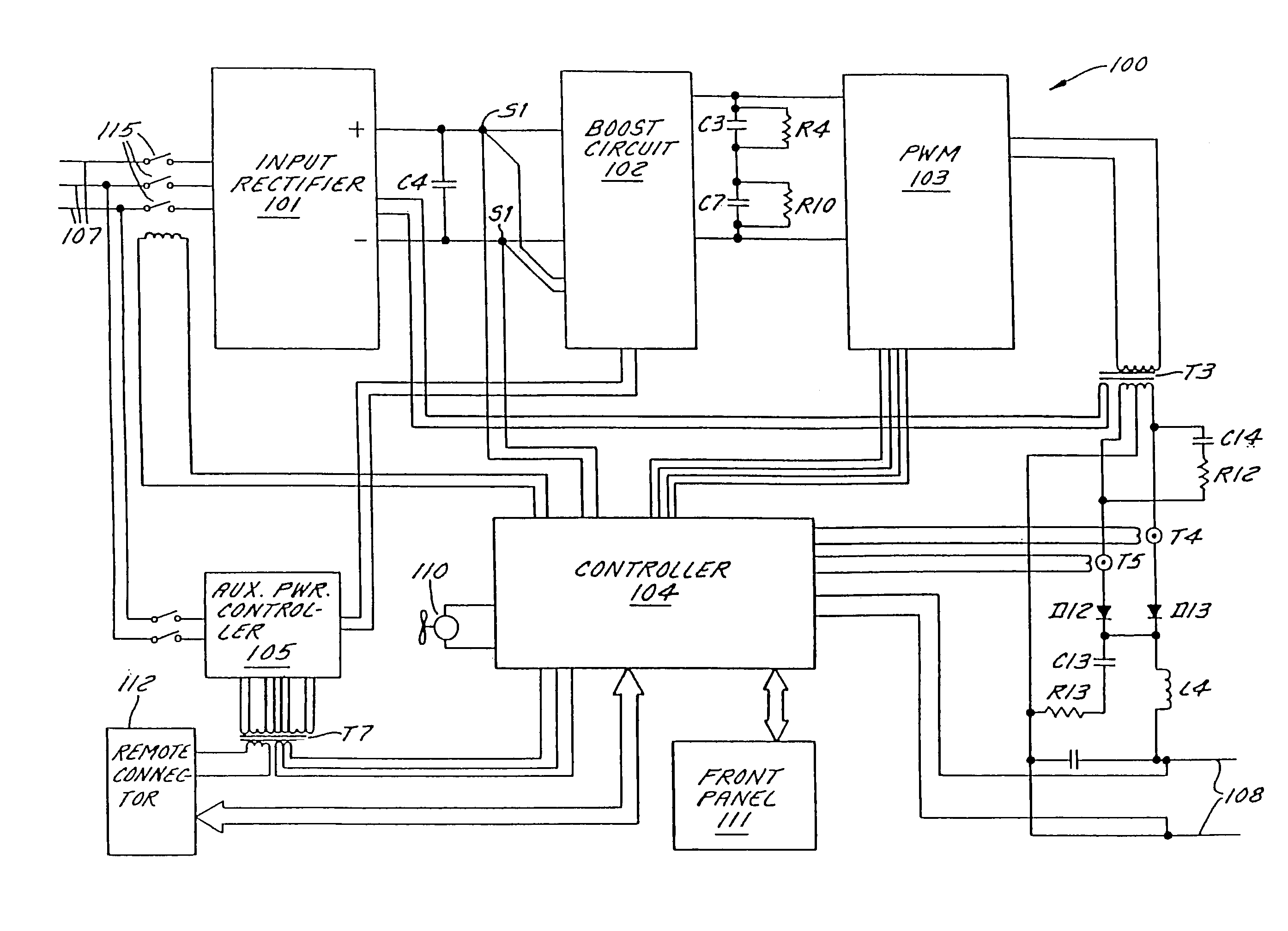 US07319206 20080115 D00000 welder alternator wiring wiring diagram data