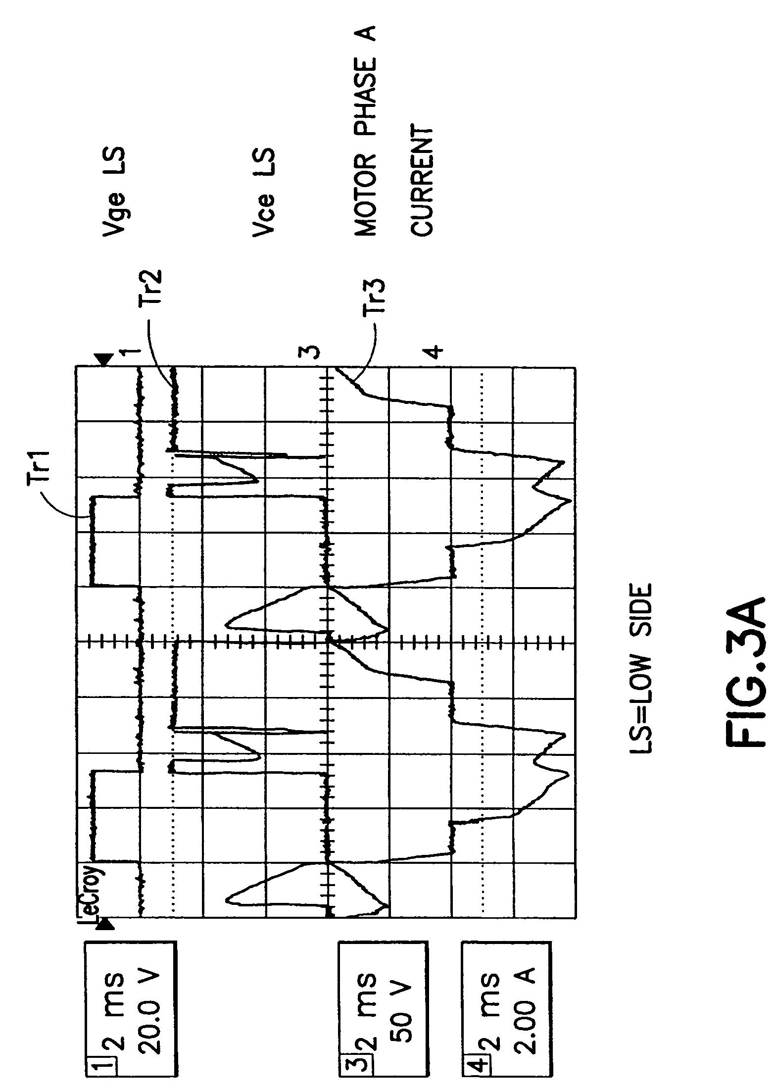 Patent US7321210 Sensorless brushless direct current motor drive – Ibanez Blazer Series Wiring Diagram