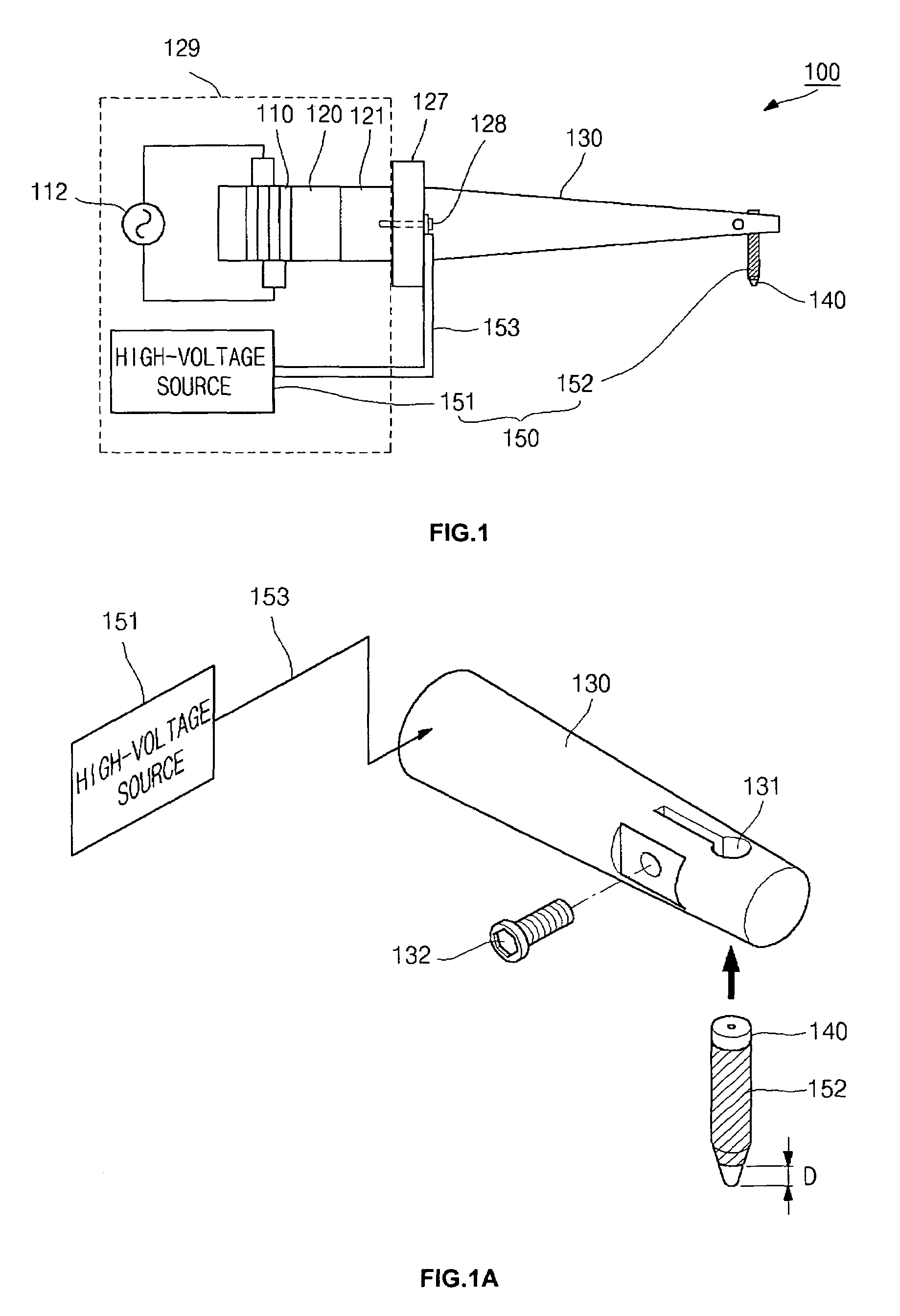 patent us7322507 transducer assembly capillary and wire bonding NMEA 0183 Wiring-Diagram patent drawing
