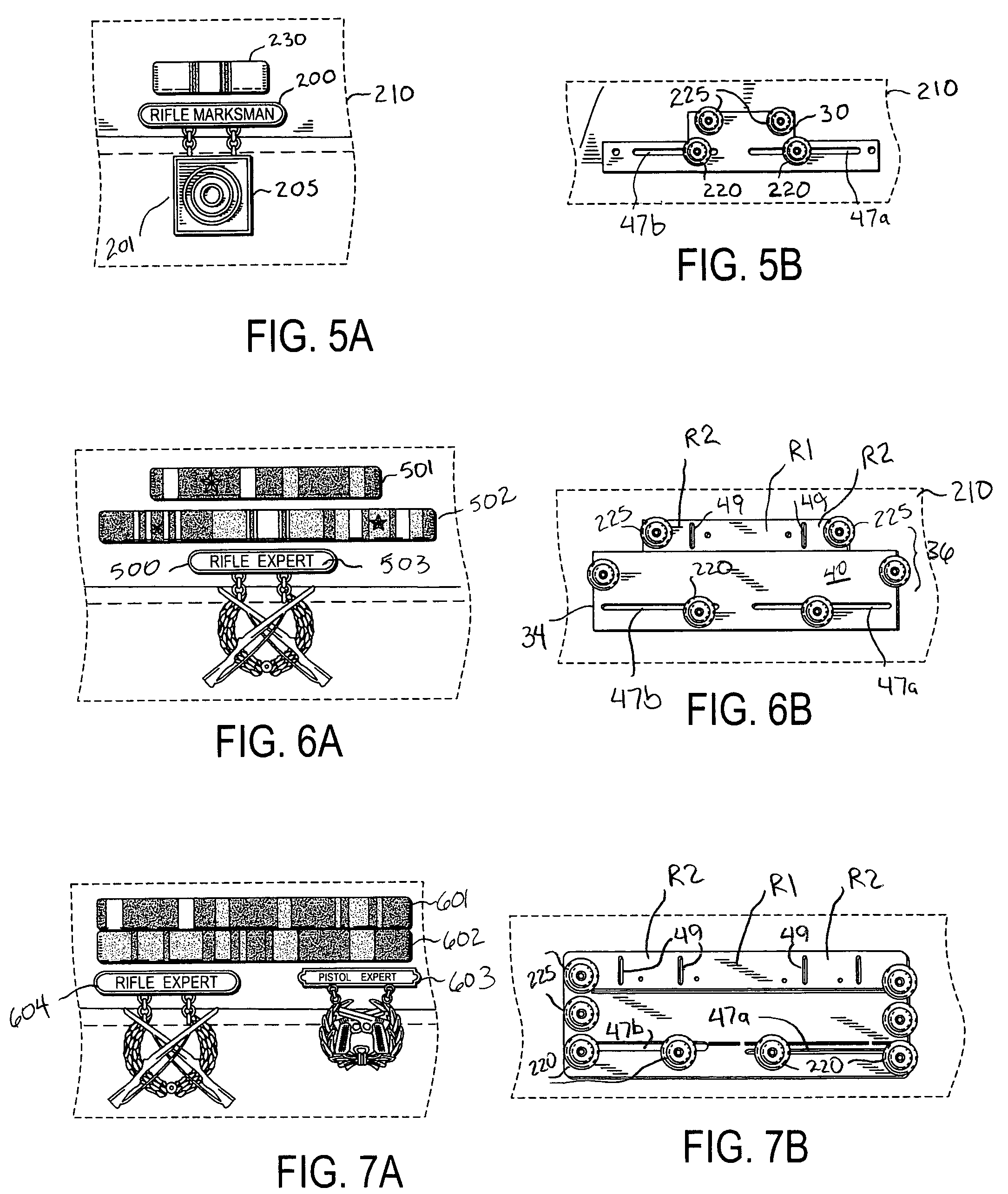 Patent US7325339 - Apparatus for positioning and mounting ...