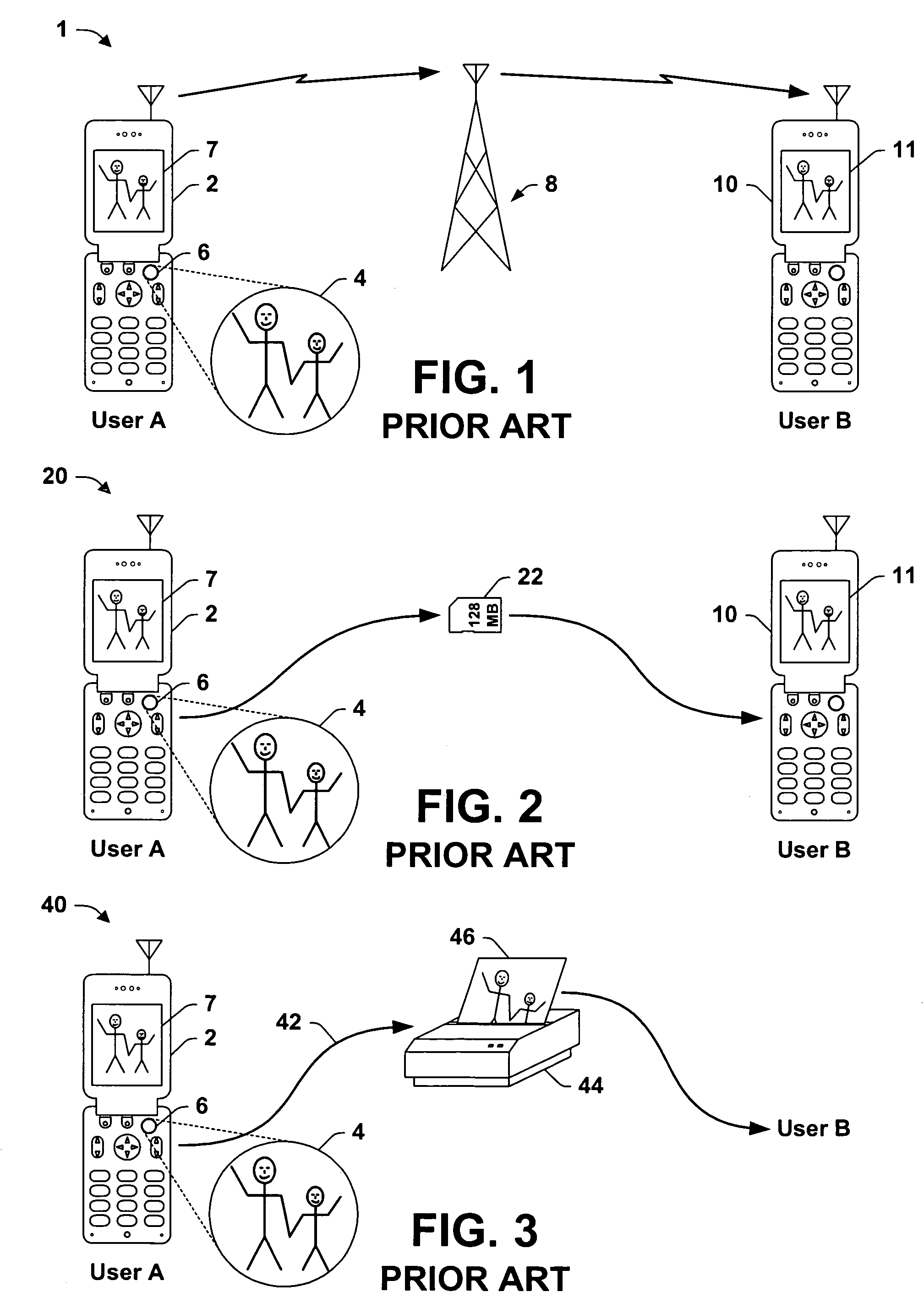 patent us7327385  video display system with