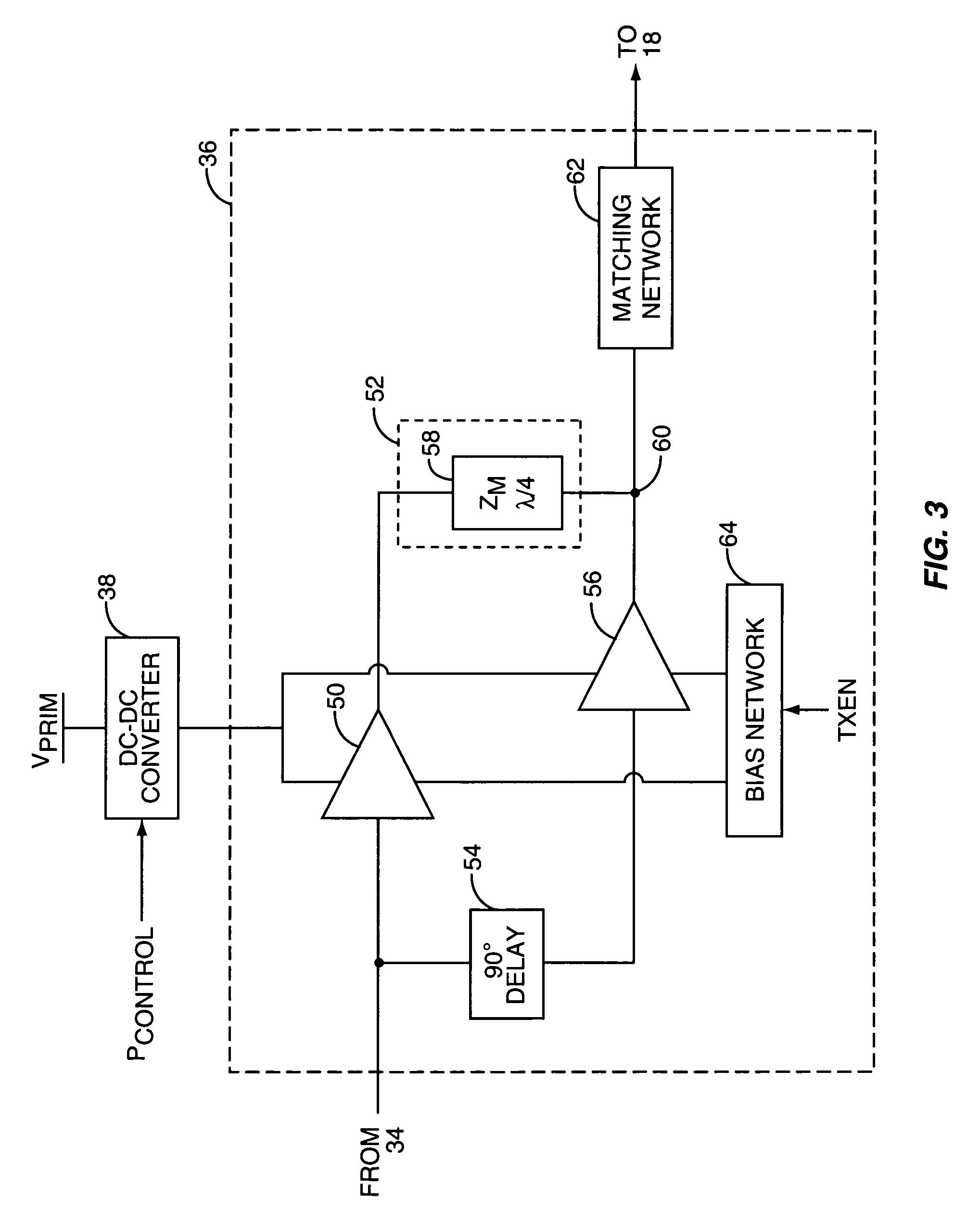 patent us7330071
