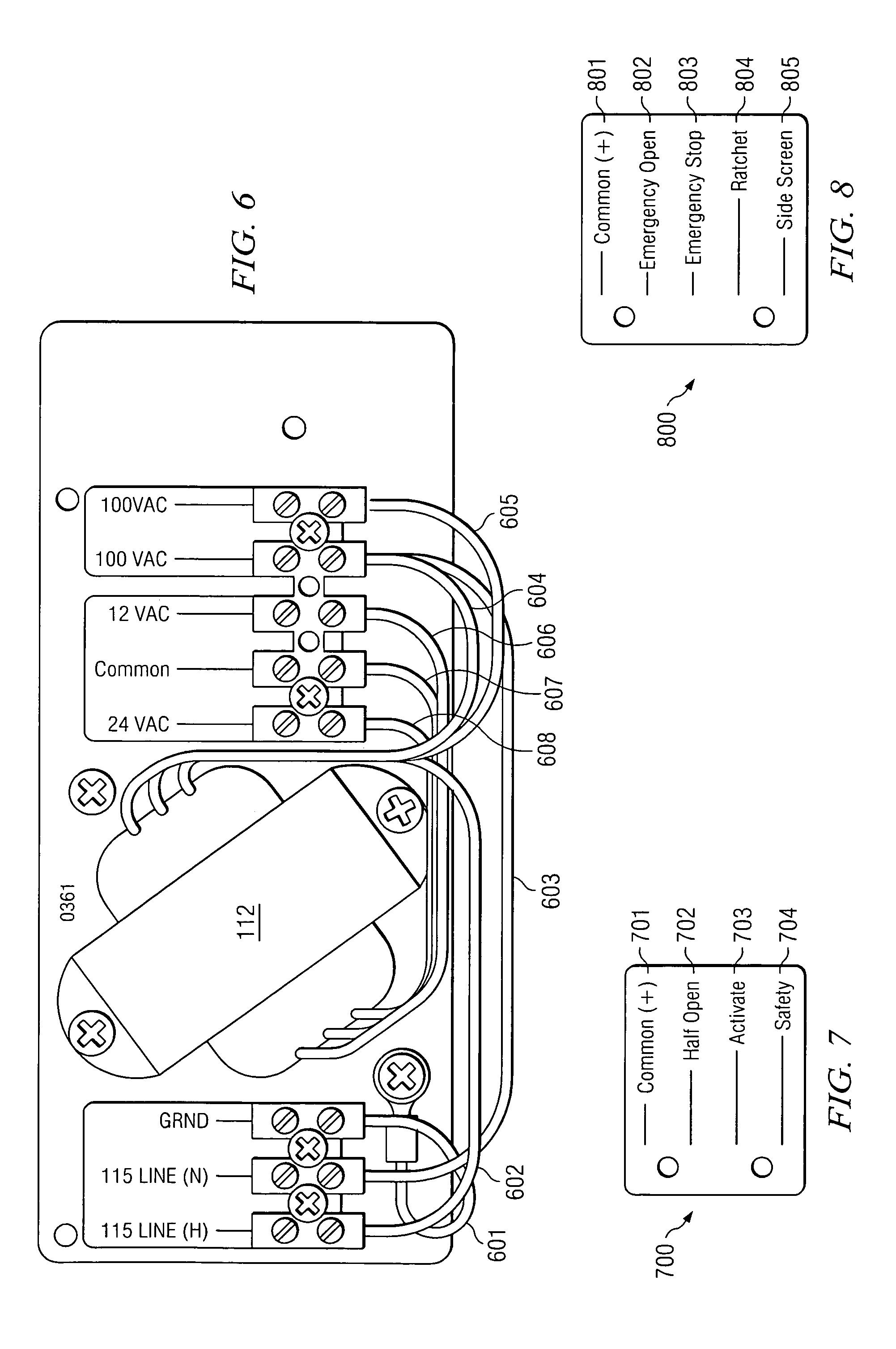 patent us7331141